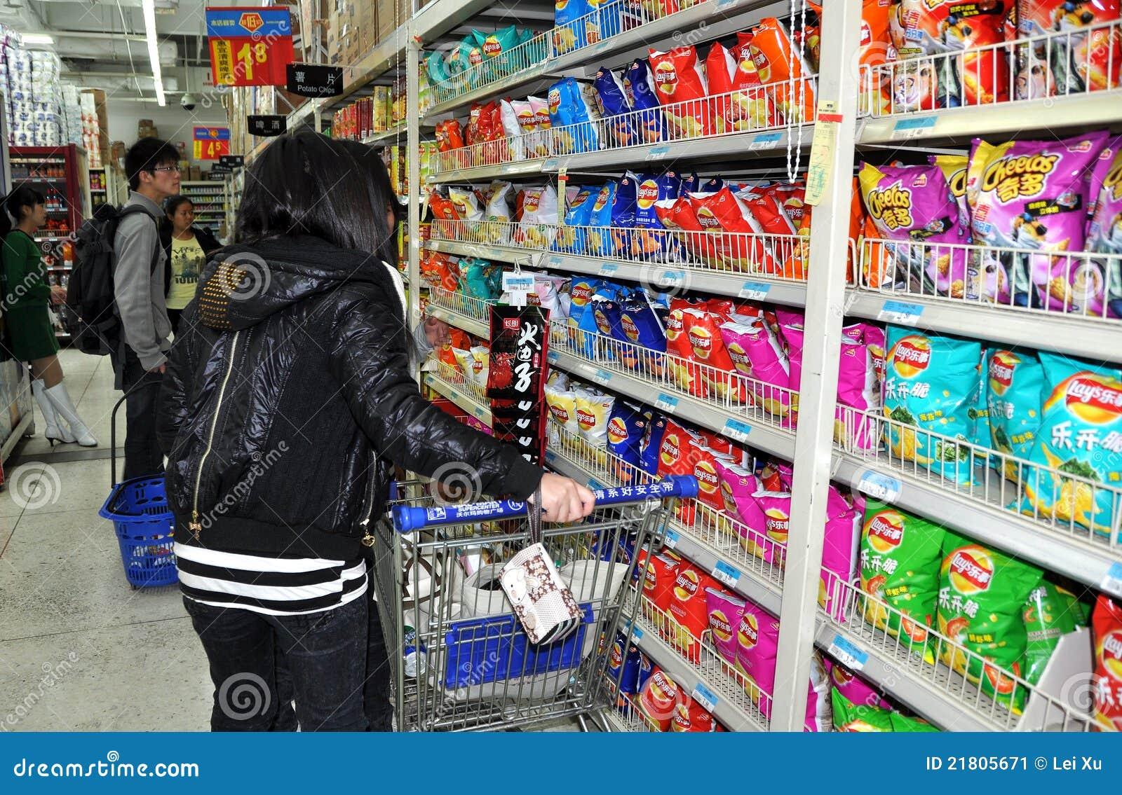 покупая покупатели еды фарфора chengdu заедк