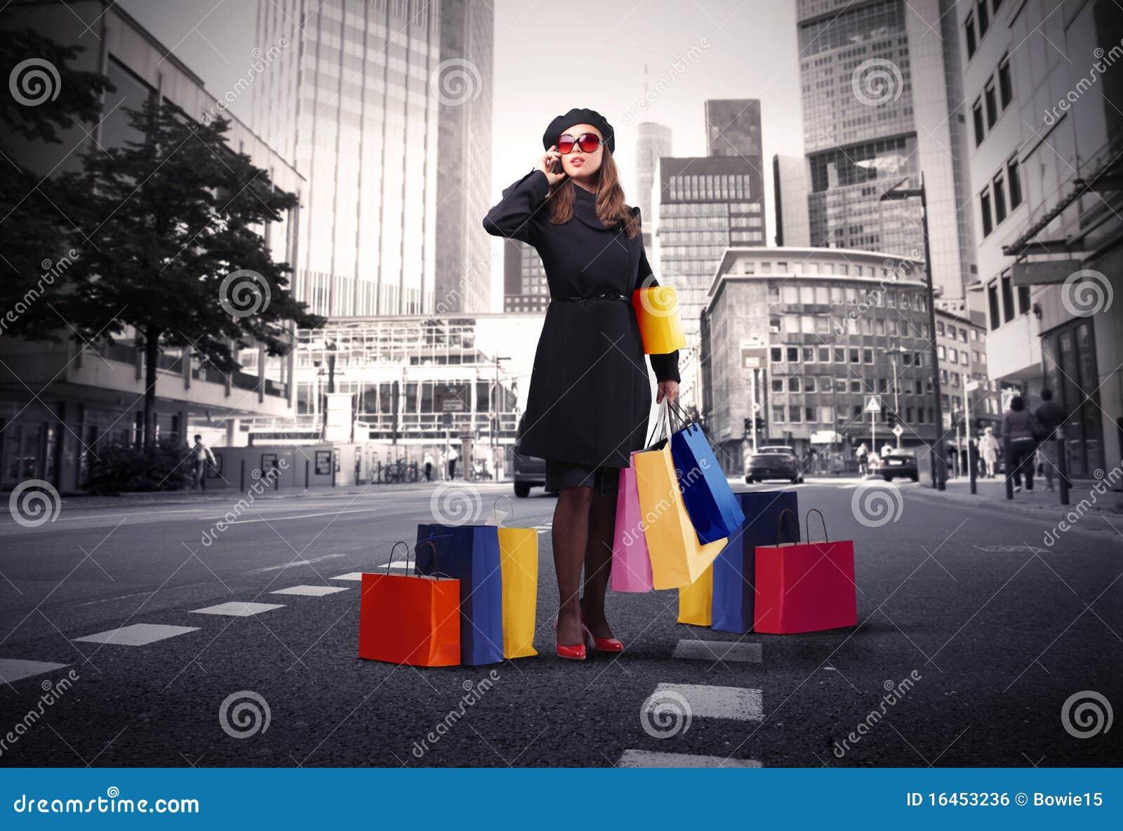 покупка города
