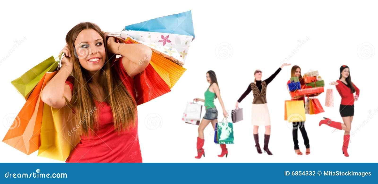 покупка девушки