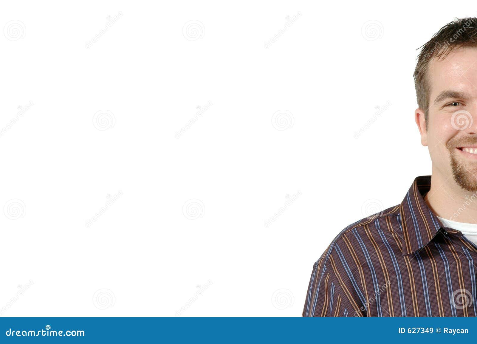 Download половина стороны укомплектовывает личным составом Стоковое Изображение - изображение насчитывающей холодно, едок: 627349