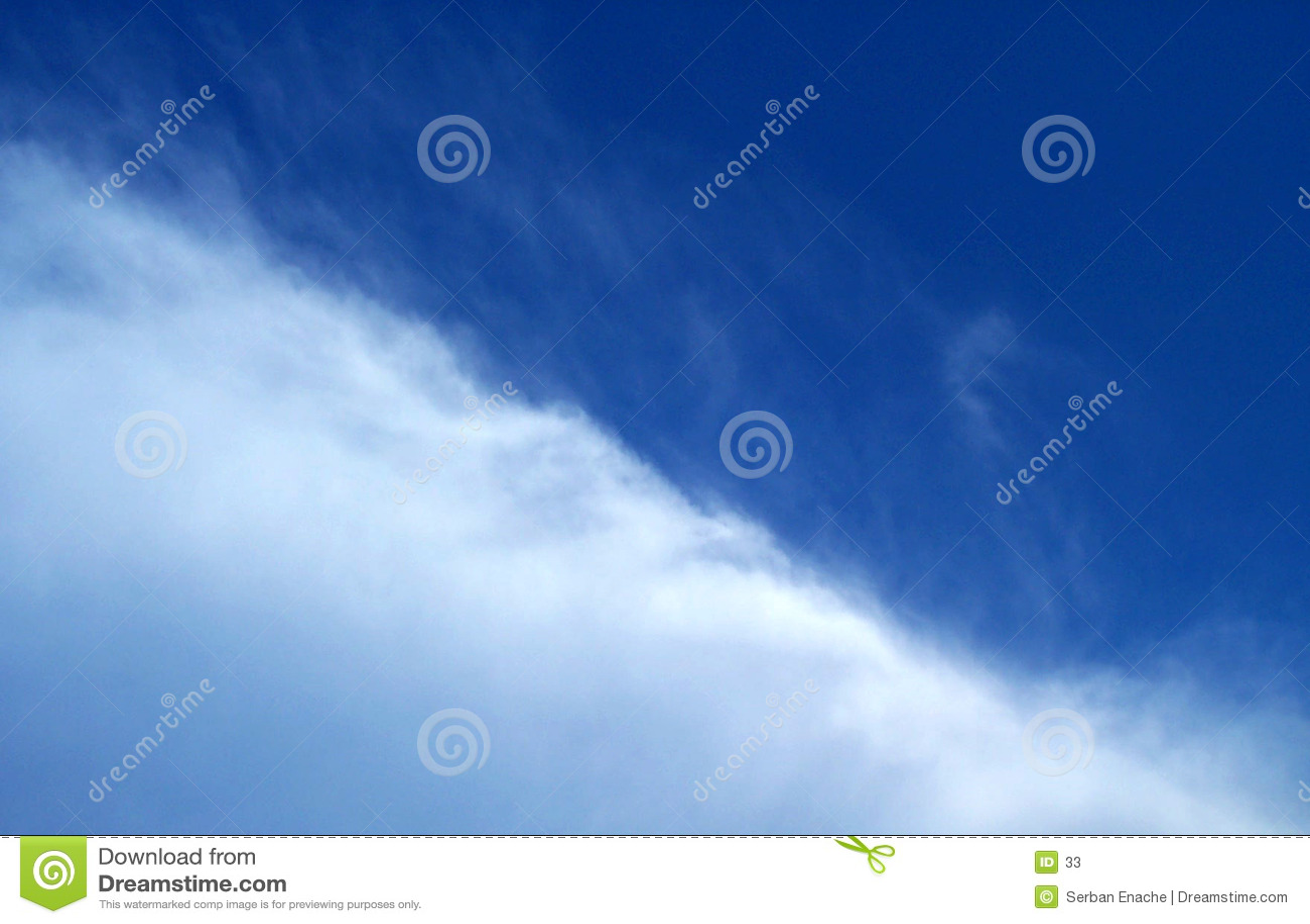 половинное небо