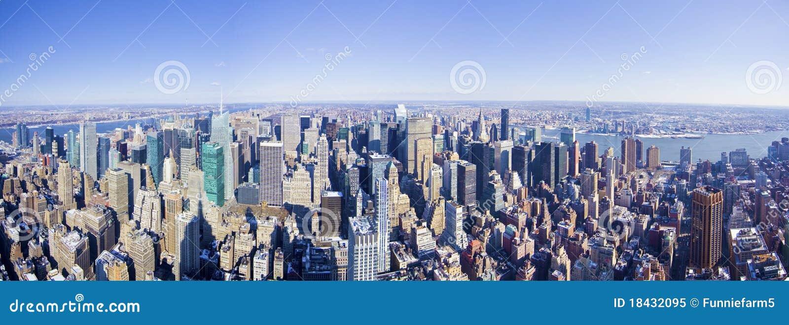 положение york панорамы империи города новое