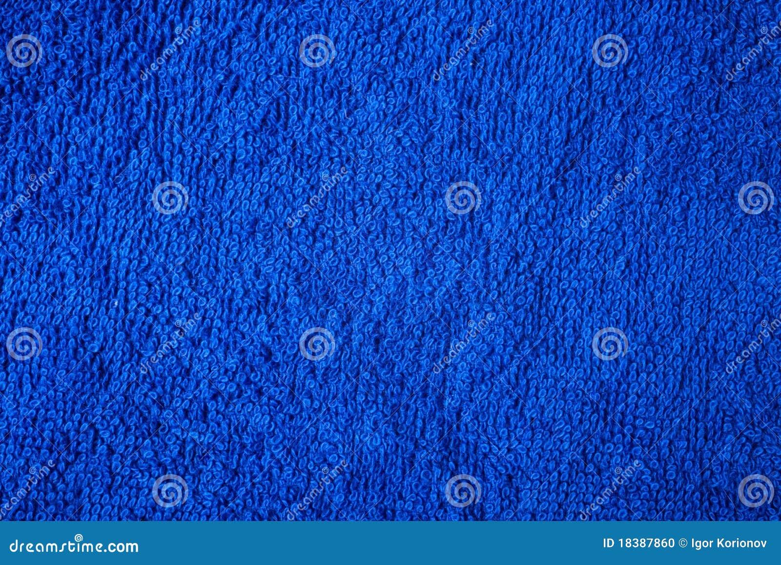 полотенца текстуры хлопка пушистые