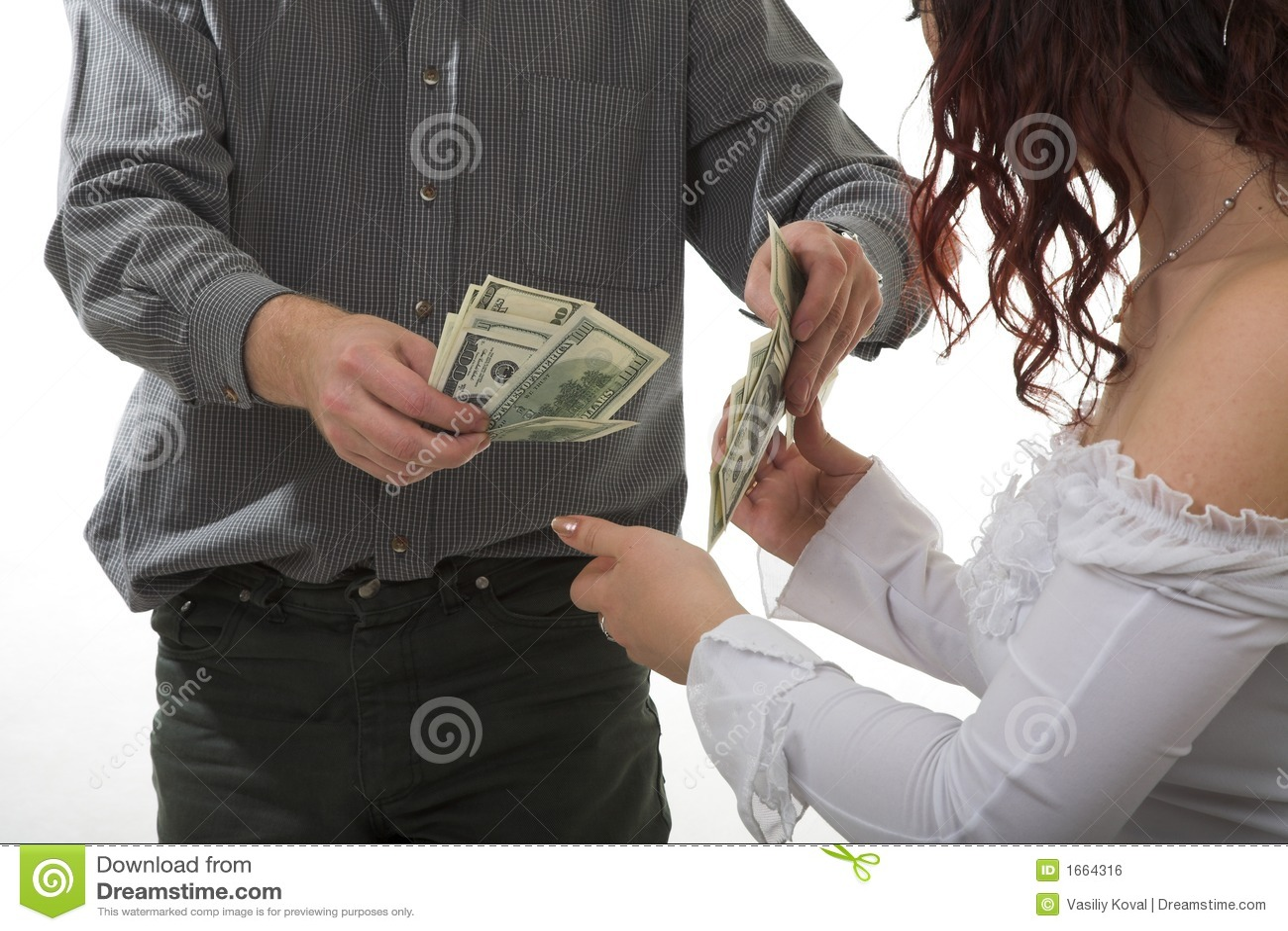 факты, которые взяла за деньги приравнивая людей