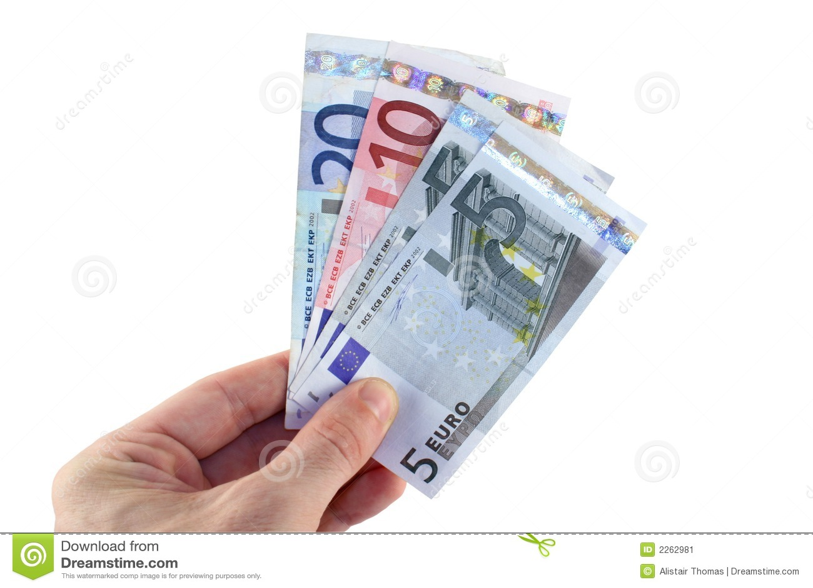 получка евро