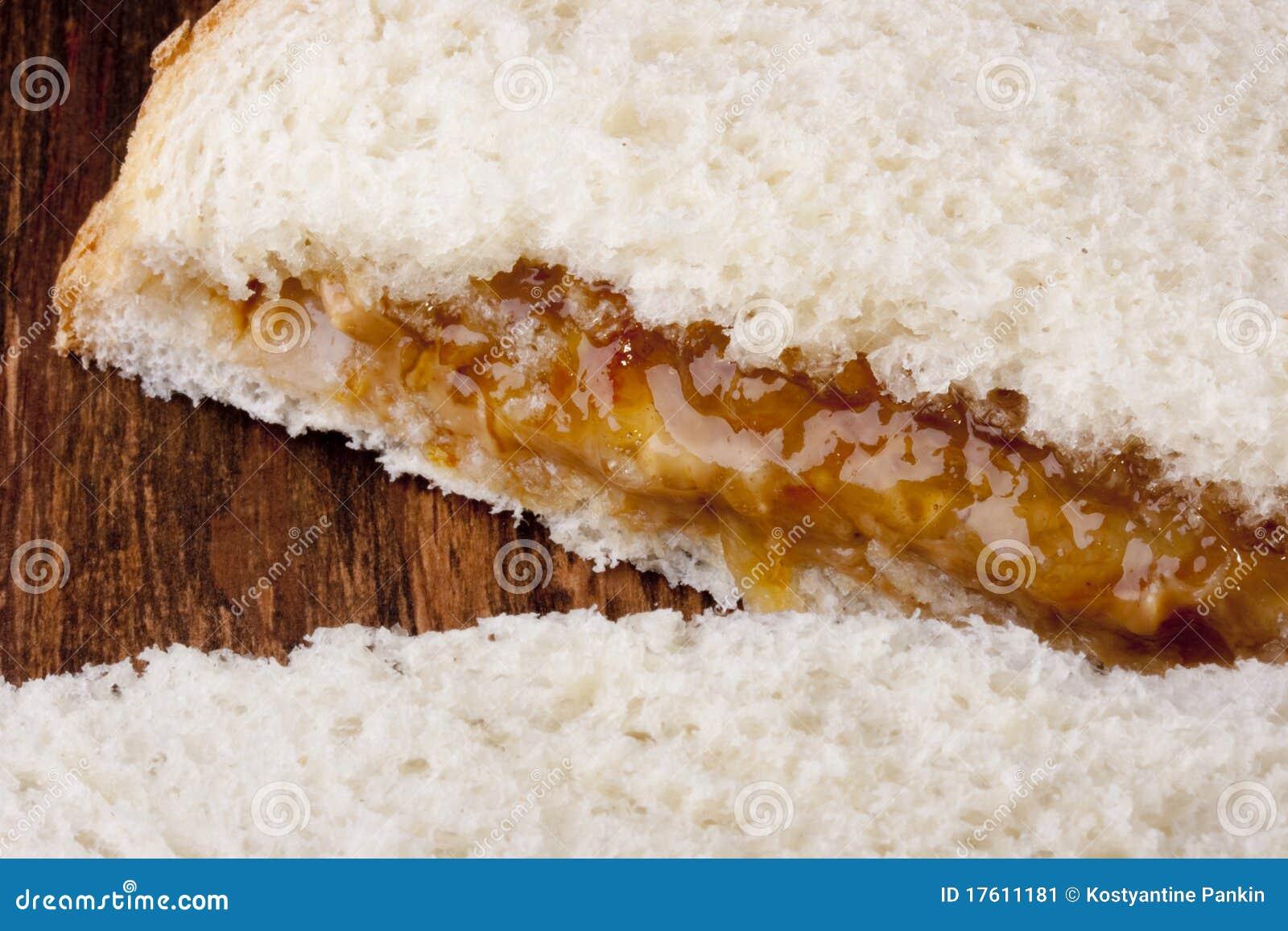 помадка сандвича