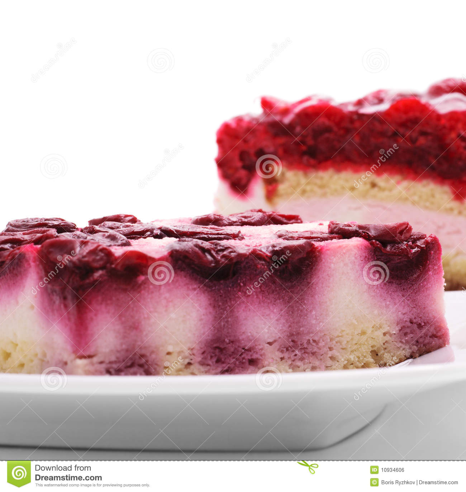 помадки десерта