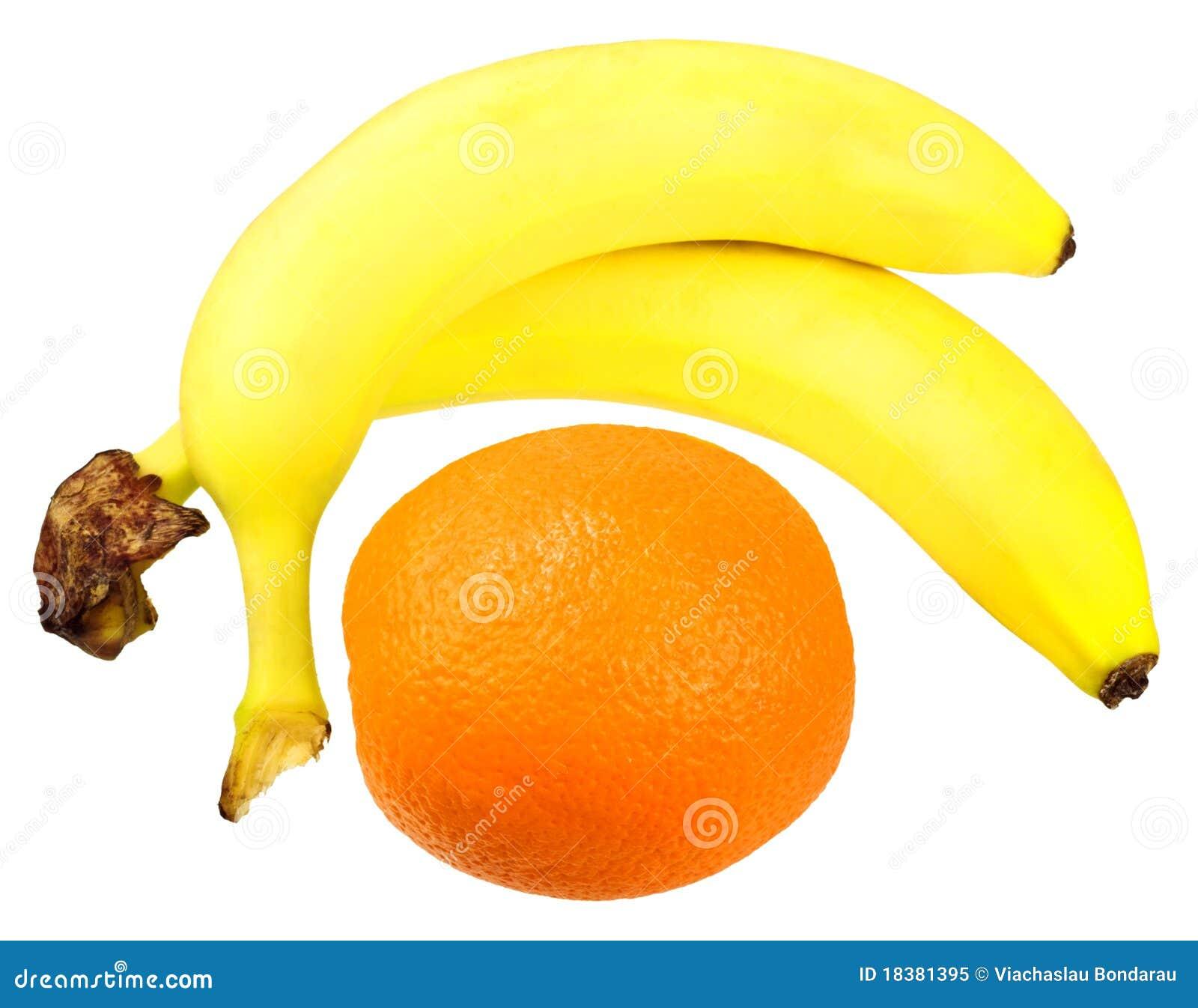 помеец 2 бананов
