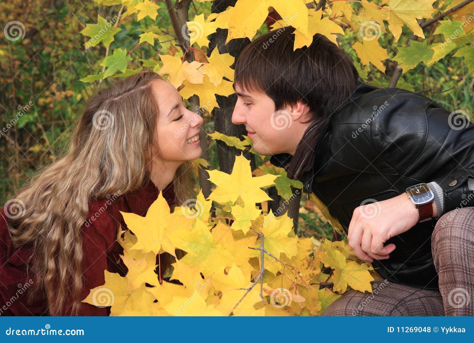 понижаясь влюбленность