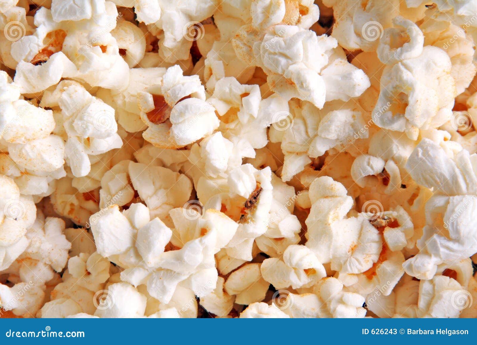 Download попкорн стоковое изображение. изображение насчитывающей вкусно - 626243