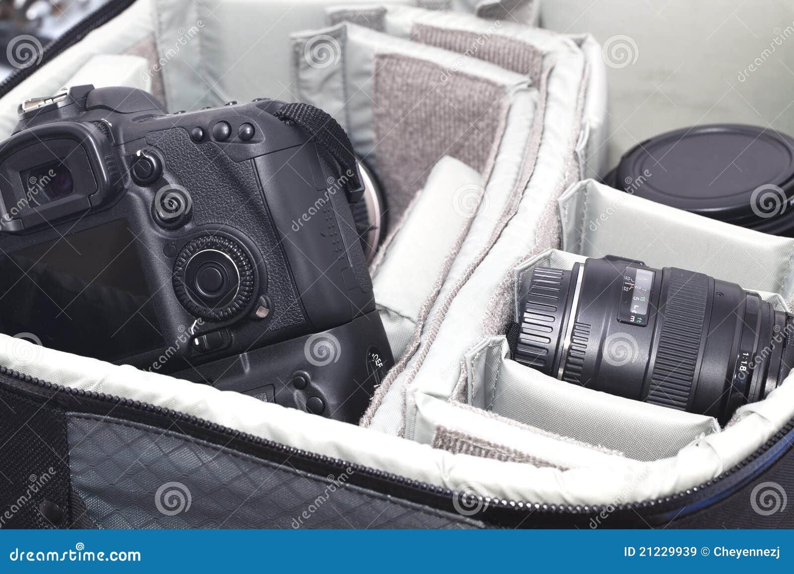 портативная машинка камеры мешка