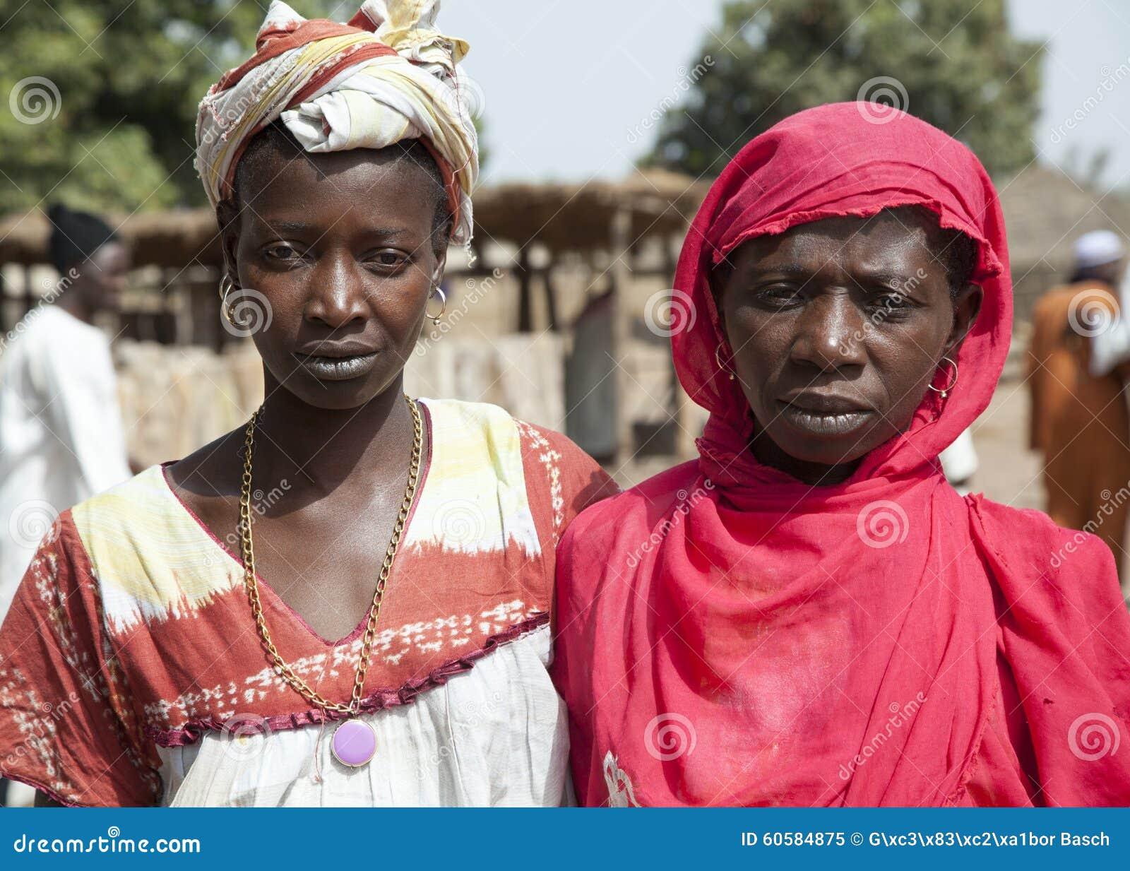 африканских женщин фото