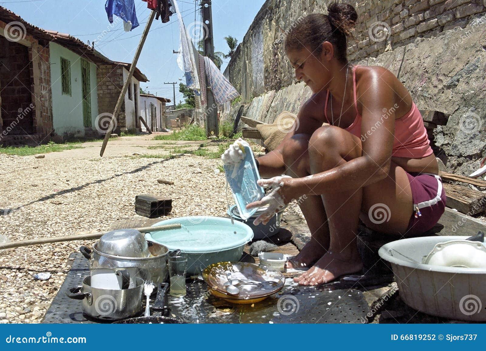 Портрет бразильских женщин моя блюда