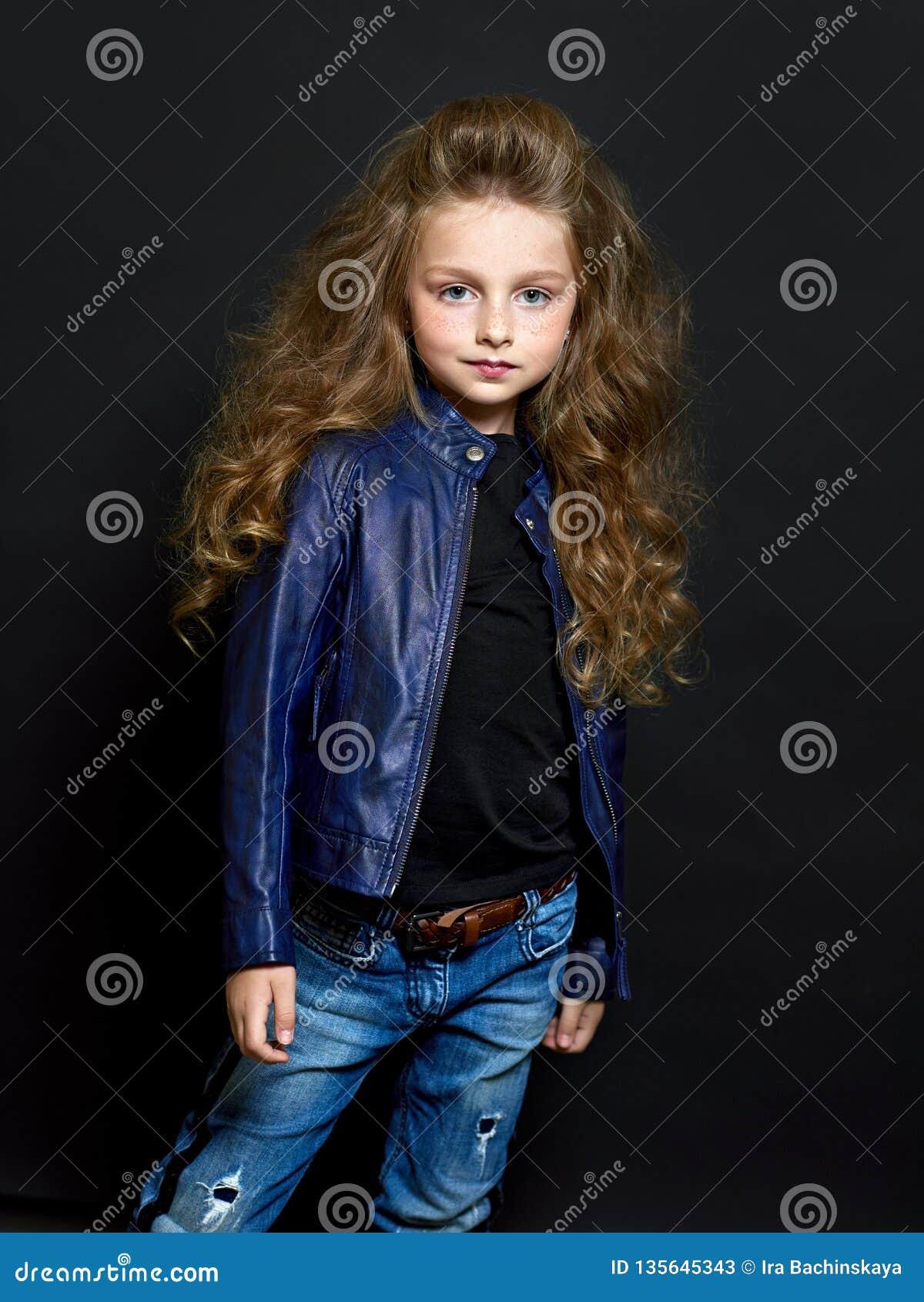 портрет красивейшего ребенка