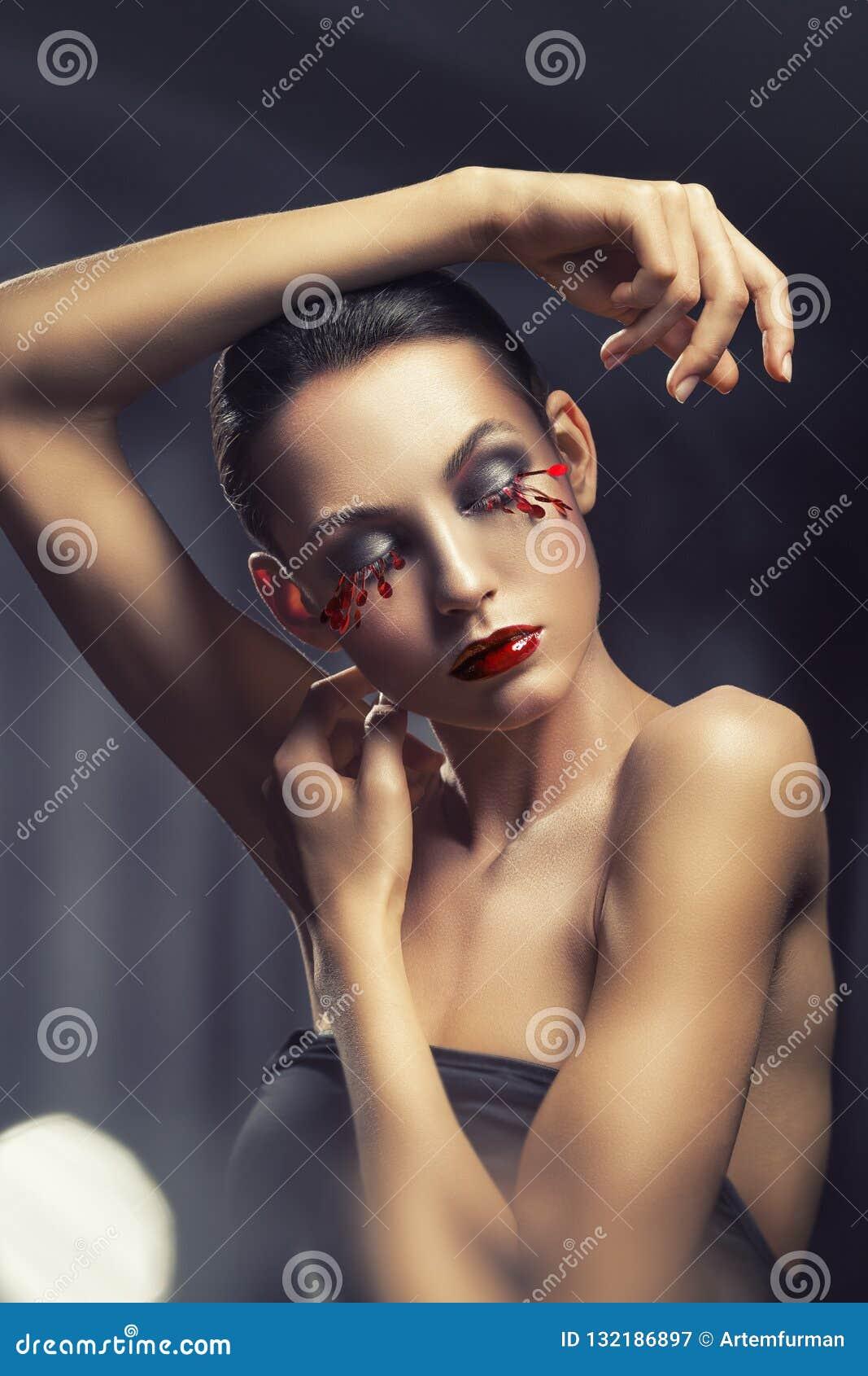 Портрет моды