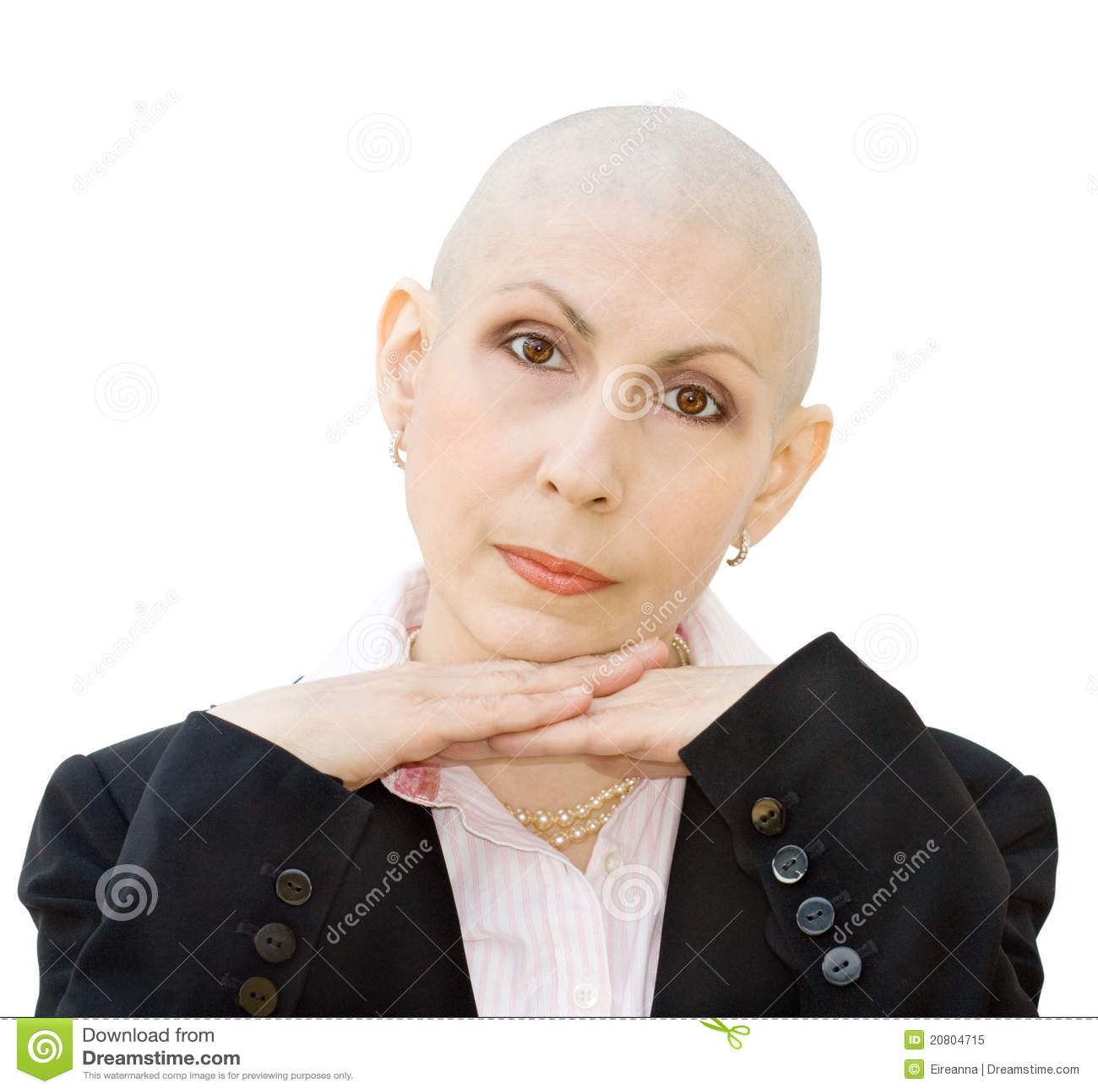 портрет онкологического больного