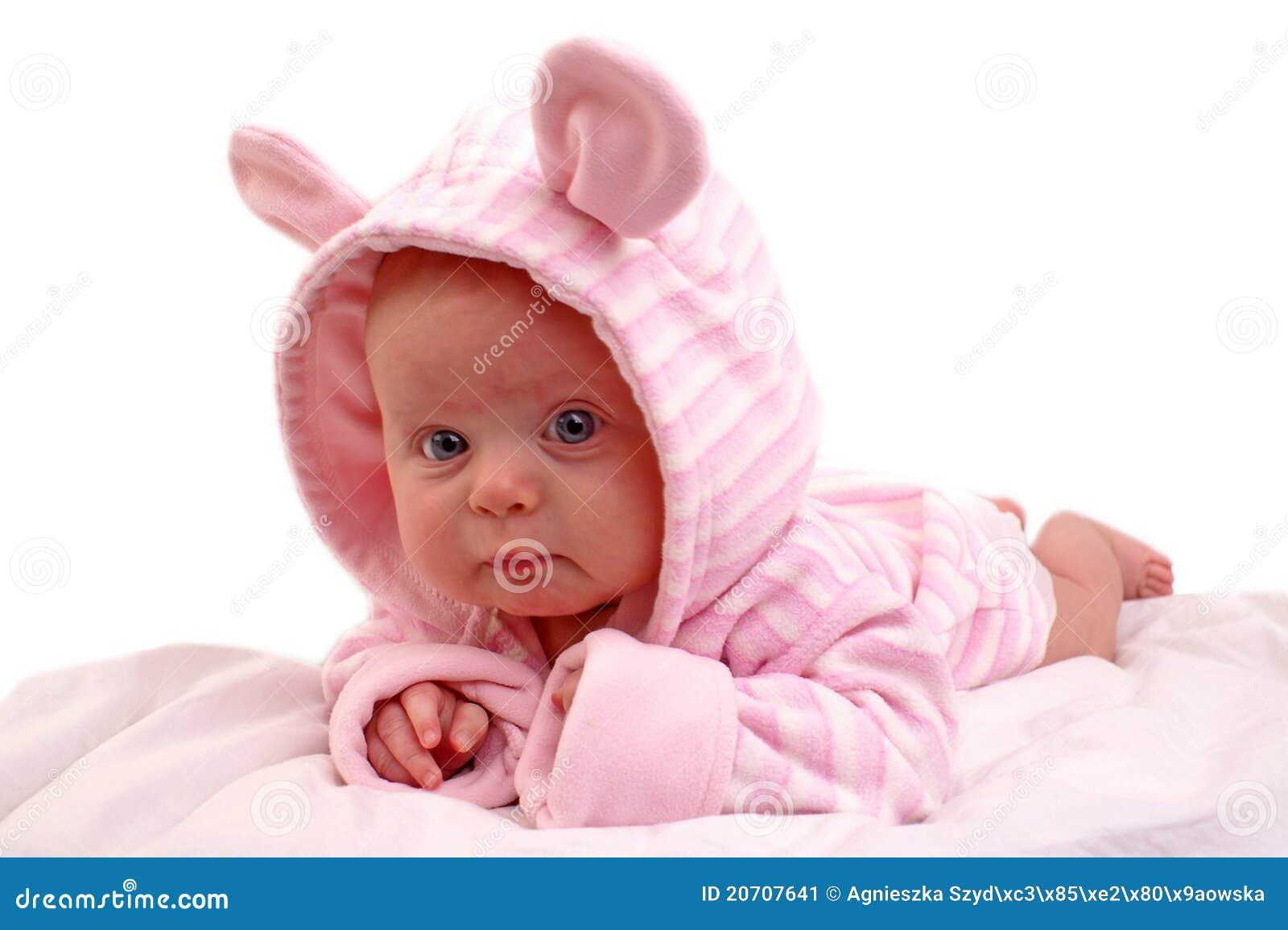 портрет 3 месяцев ребёнка старый
