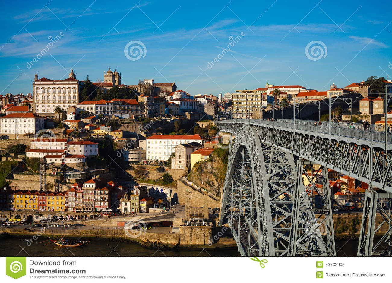 Порту Португалия
