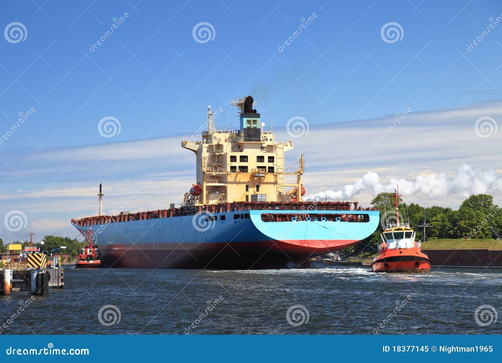порт маневров