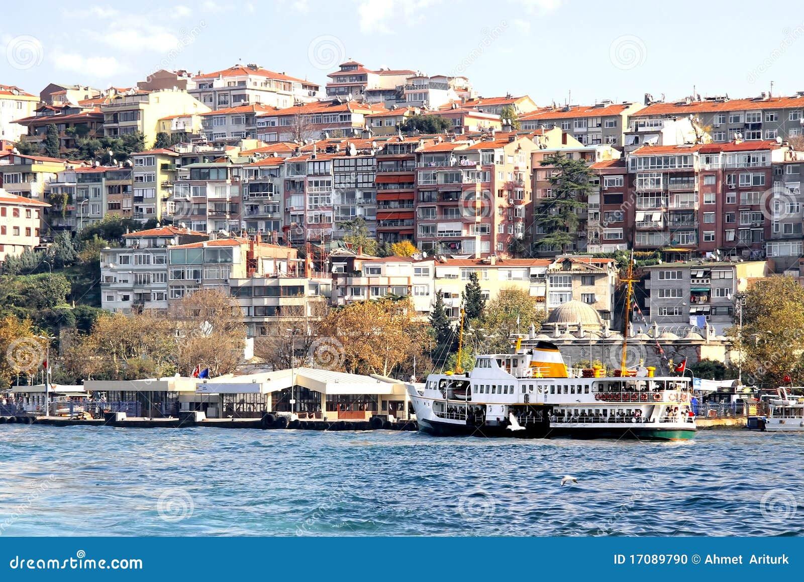 Порт Uskudar