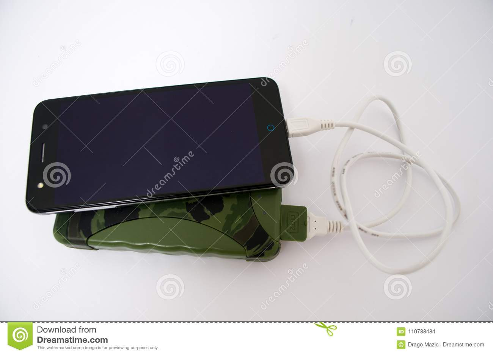 Поручите ваш телефон с помощью пакетам банка военной власти