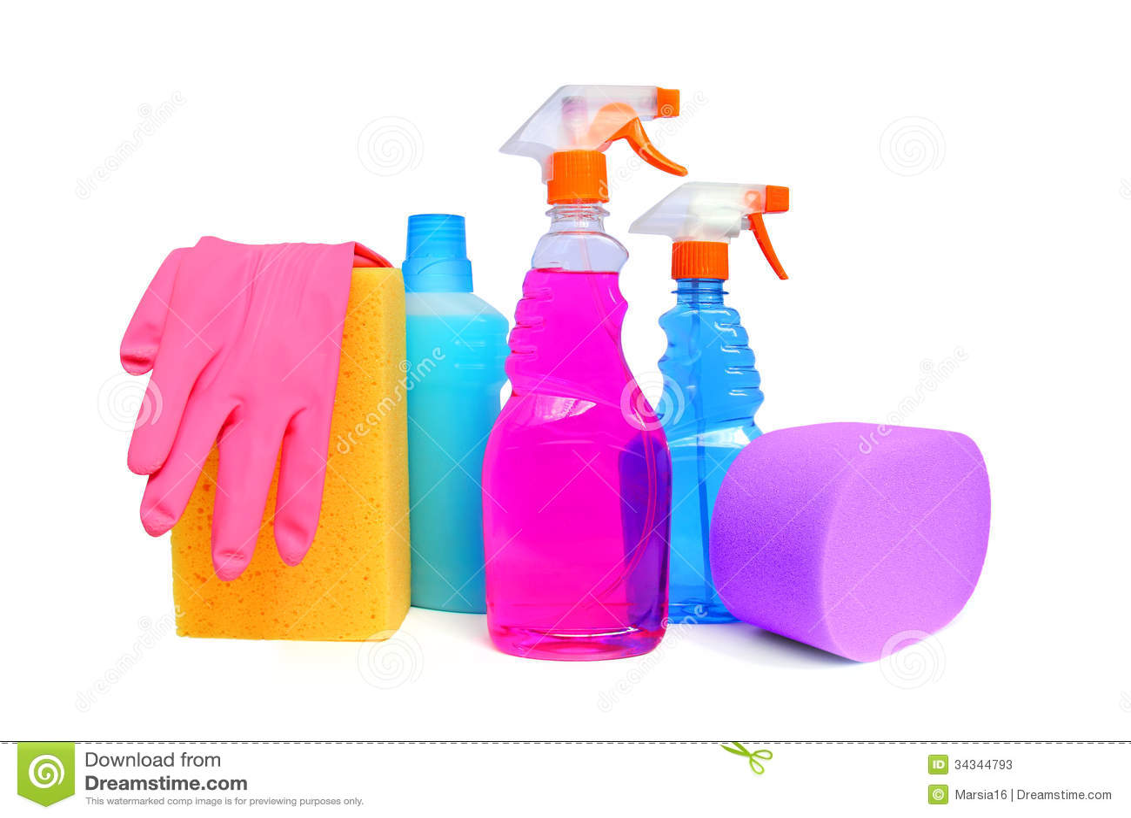 Поставки чистки