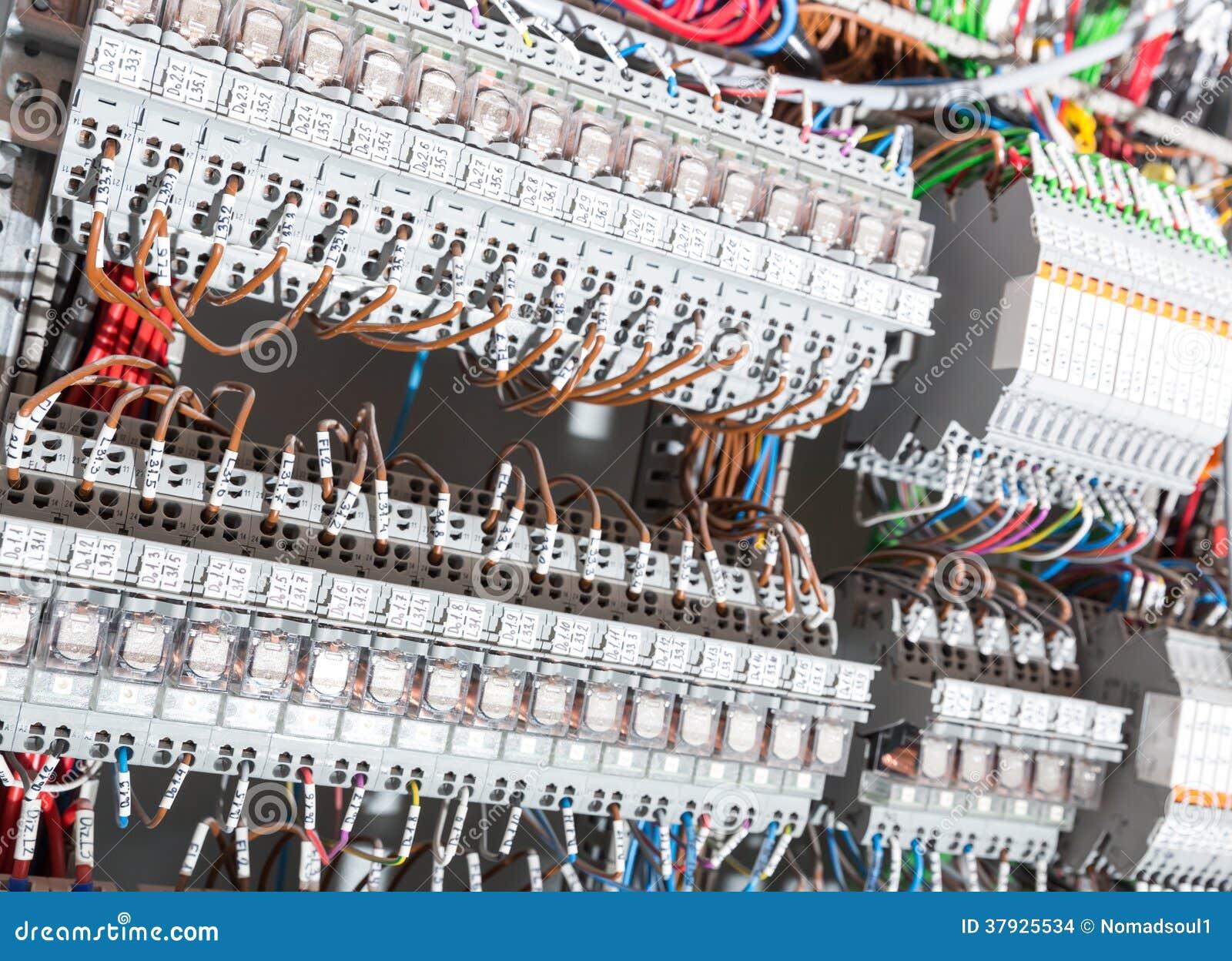 Поставки шкафа Switchgear