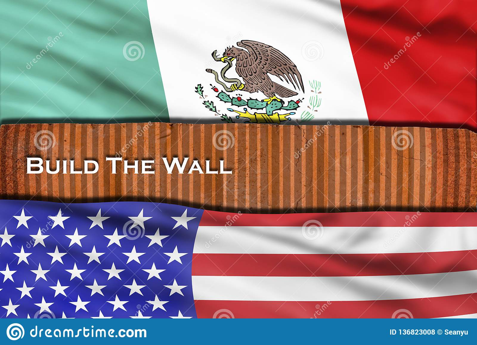 Построьте стену