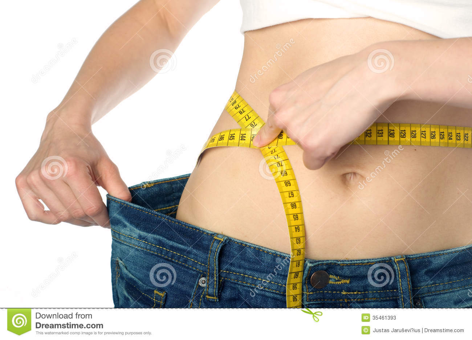 Потеряйте вес