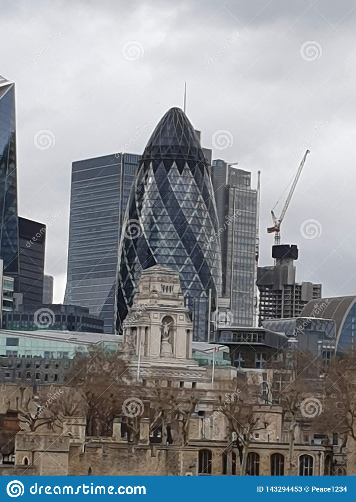 Потеха Лондона красивая шикарная королевская