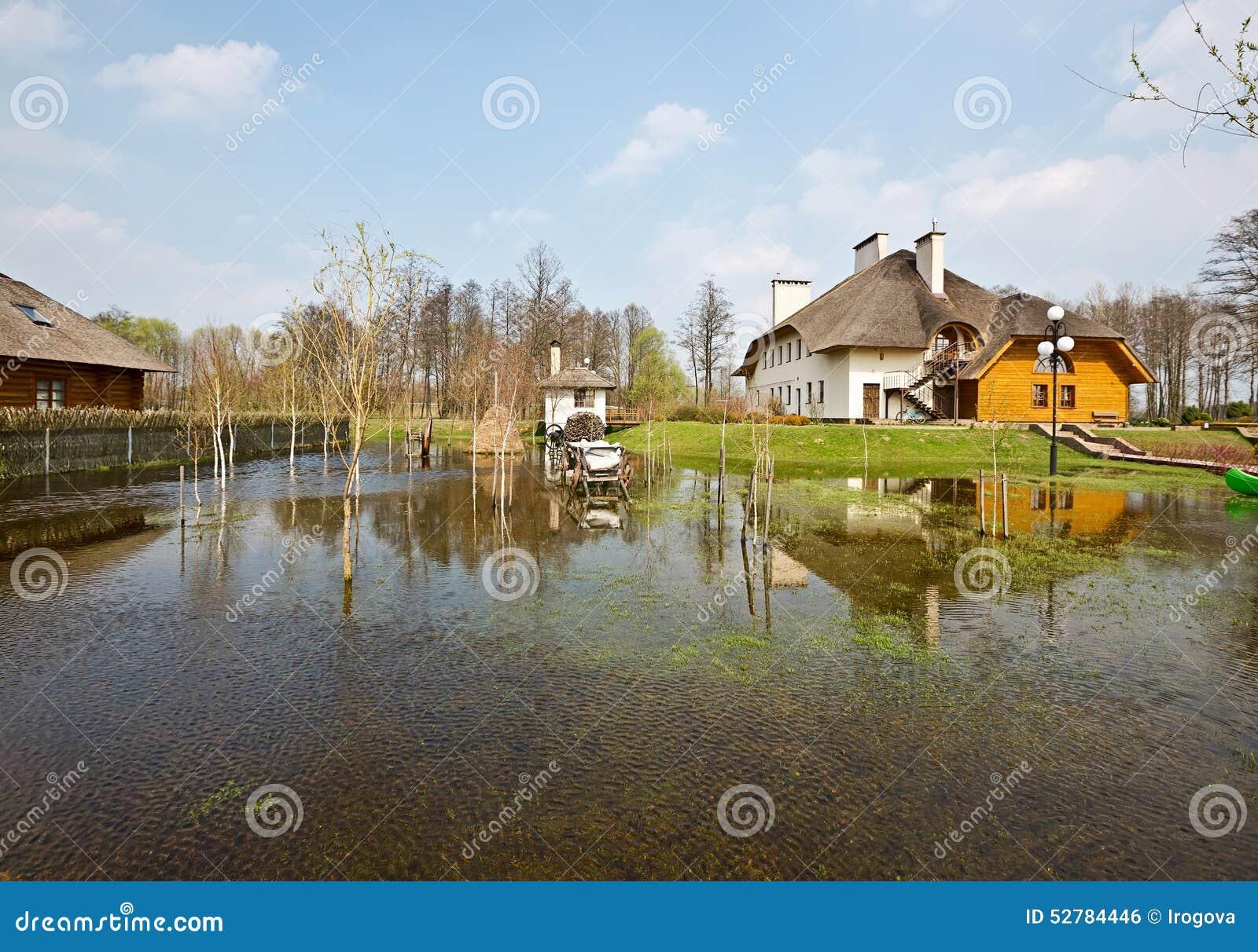 Поток весны, Беларусь