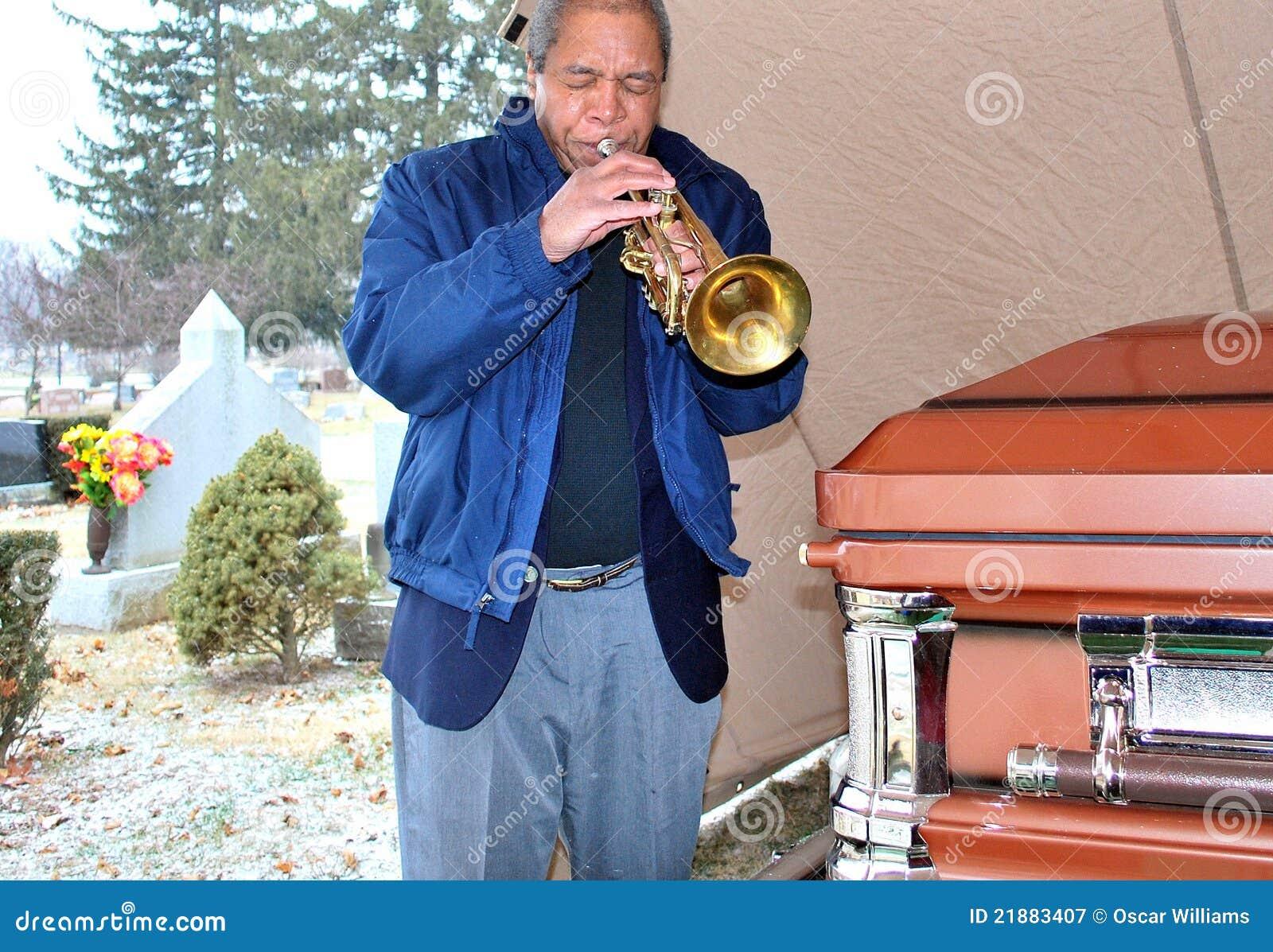похоронный джаз