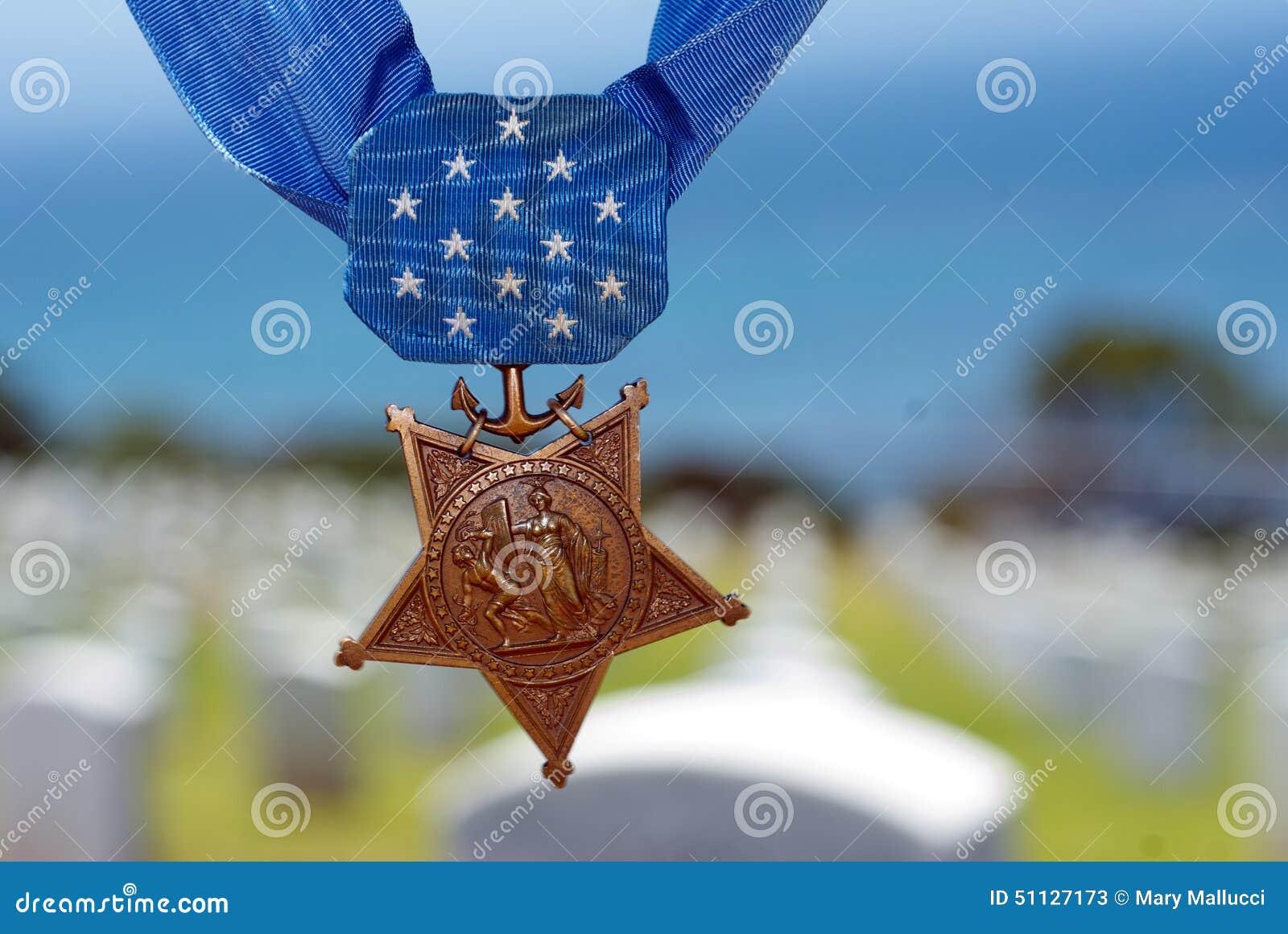 Почетная медаль