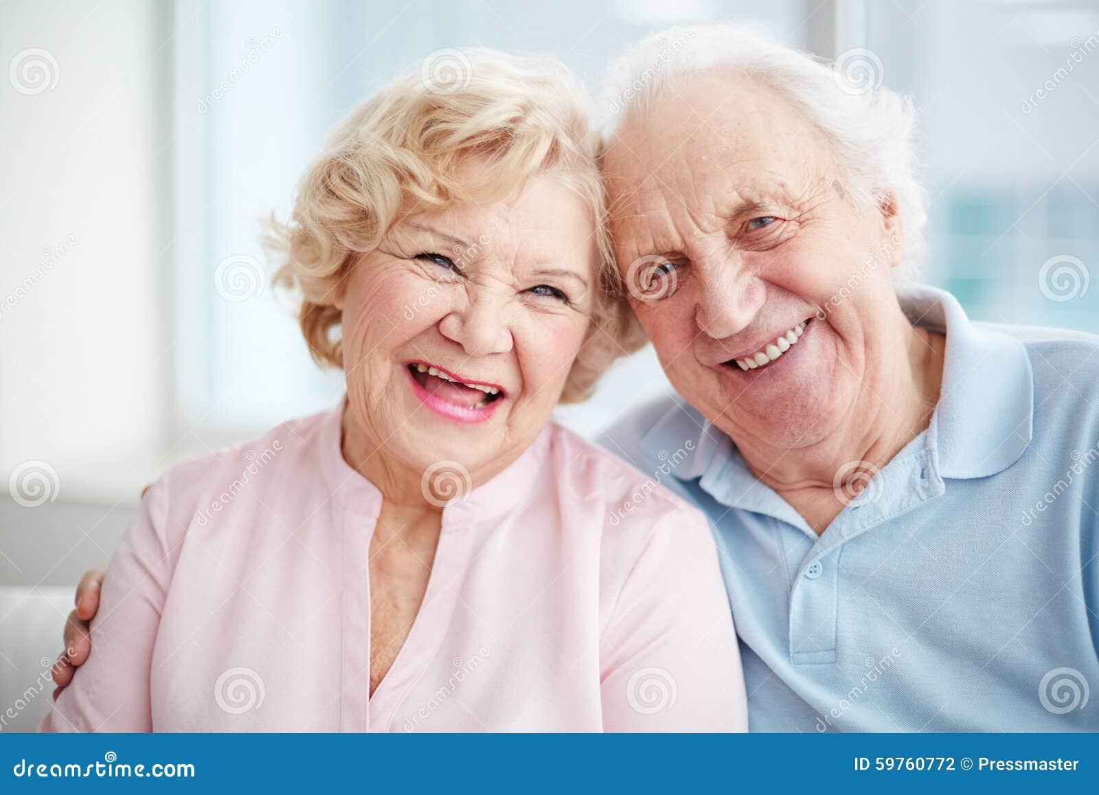 Положительные старшии