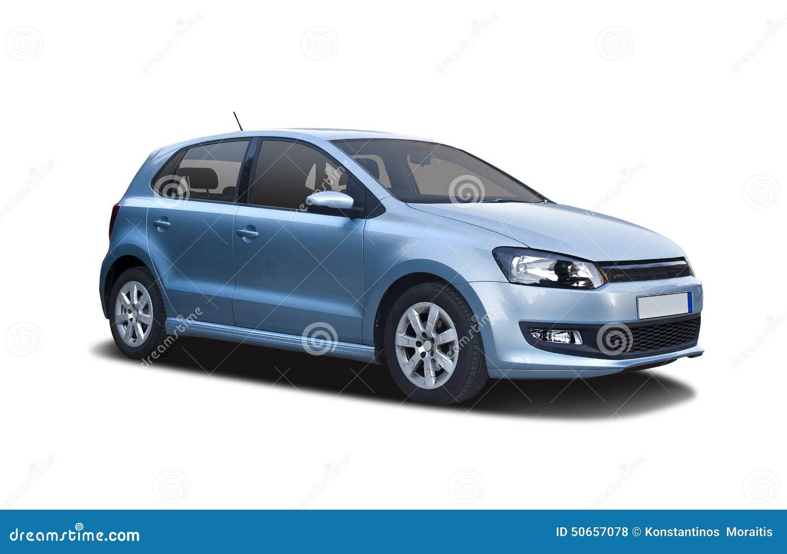 Поло VW