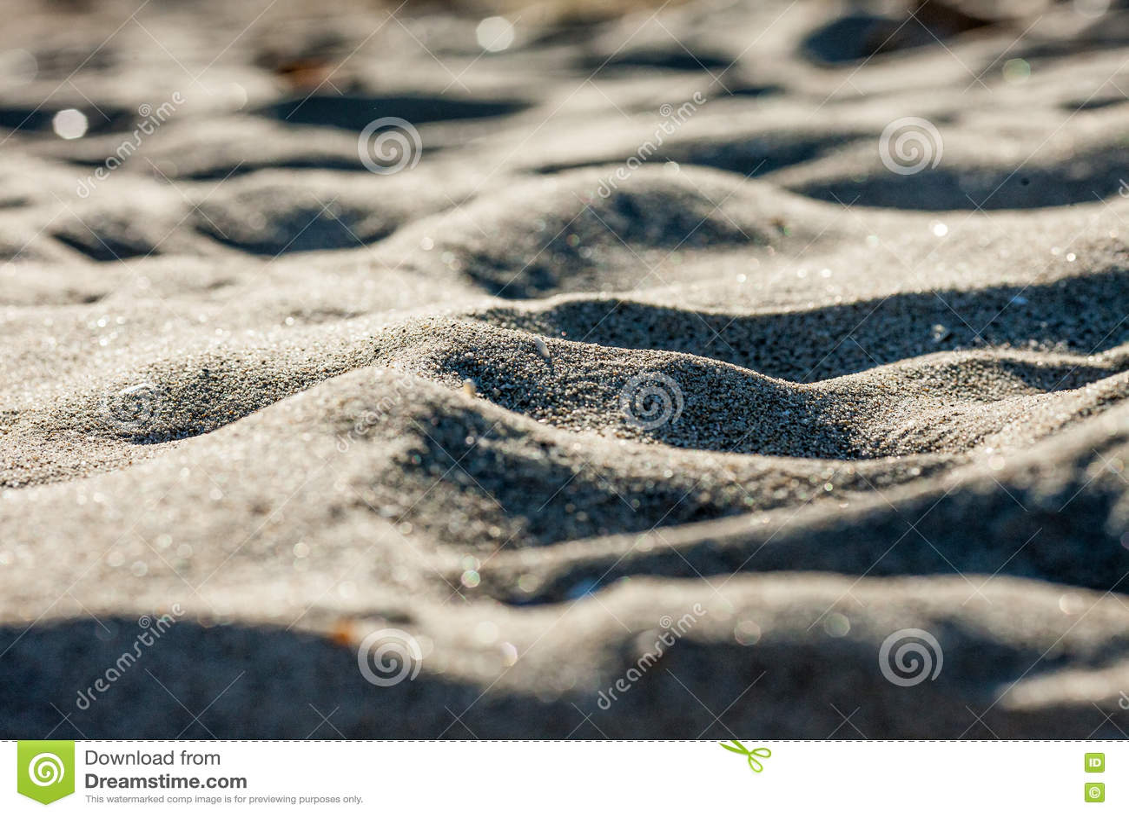 Подпишите внутри песок