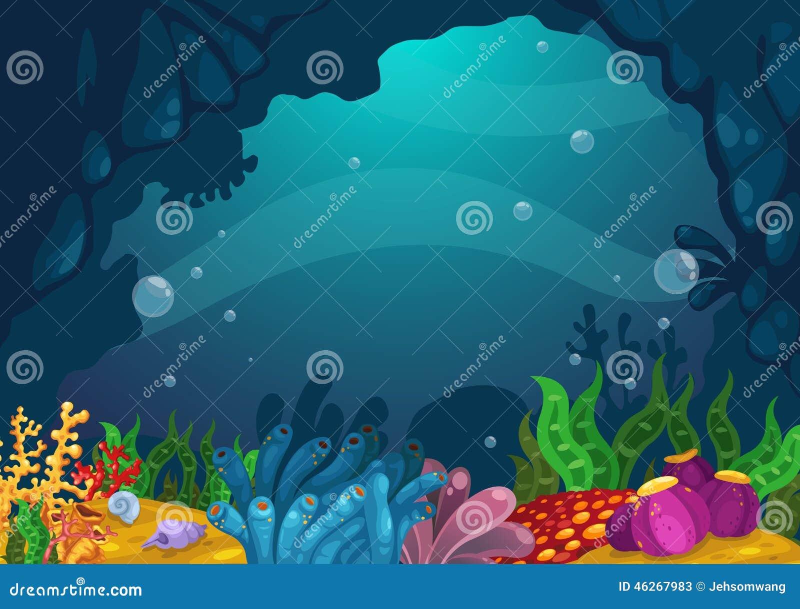 Под предпосылкой моря