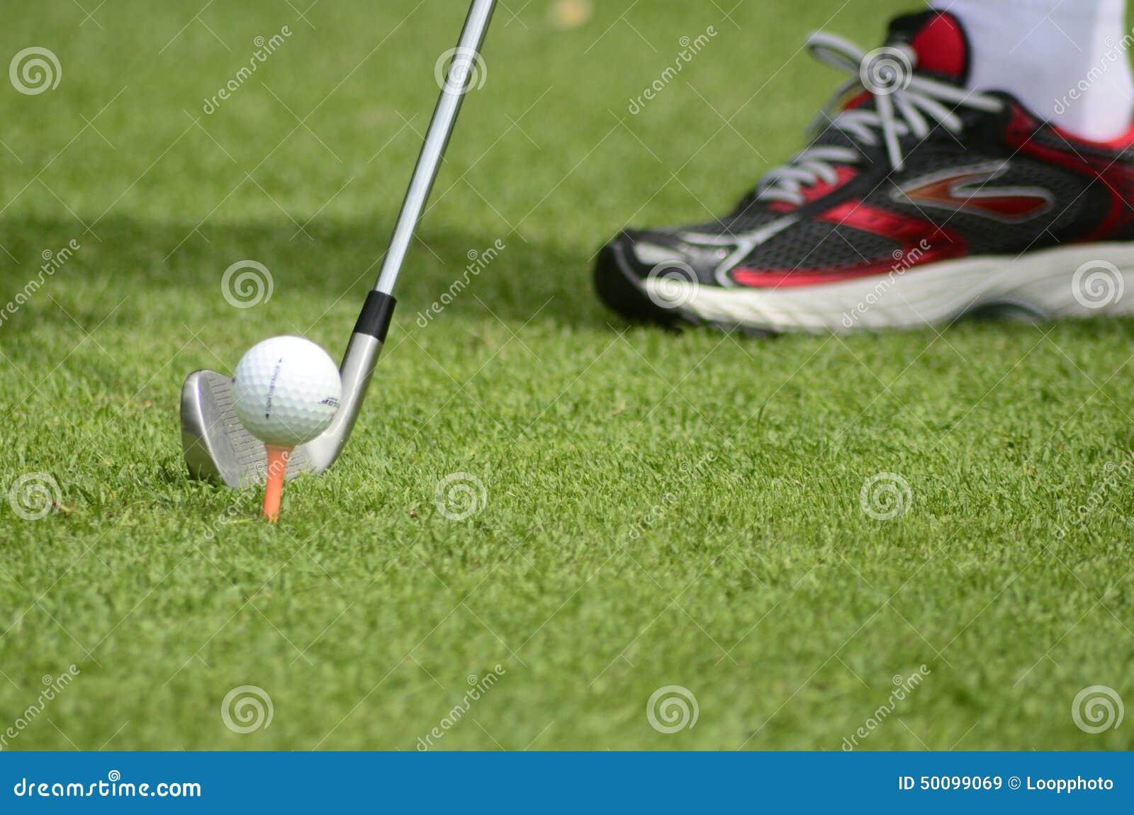Подсказки гольфа