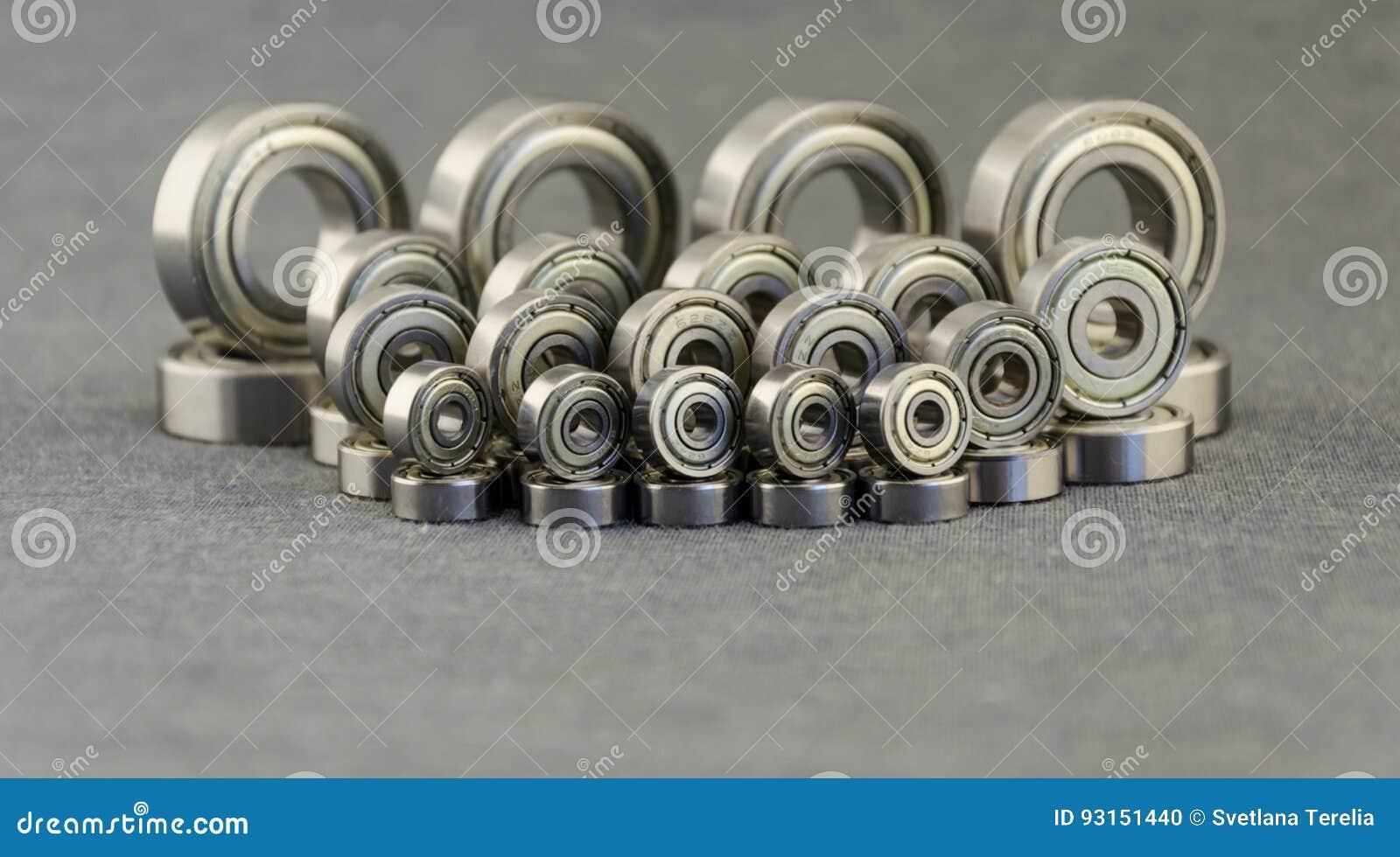 Подшипник металла Запасные части для машинного оборудования