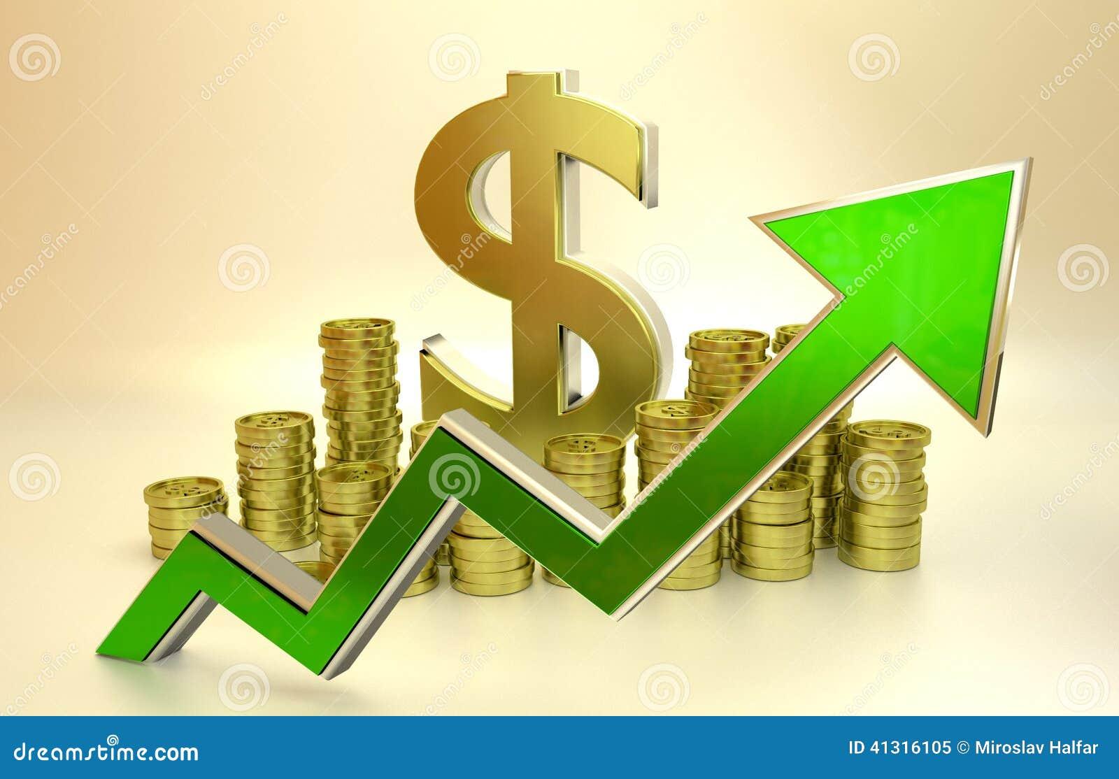 Подъем доллара