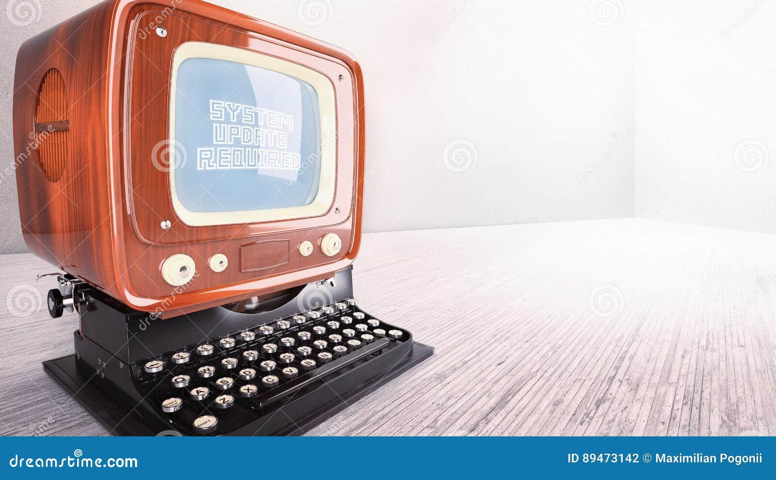 обновление старого компьютера