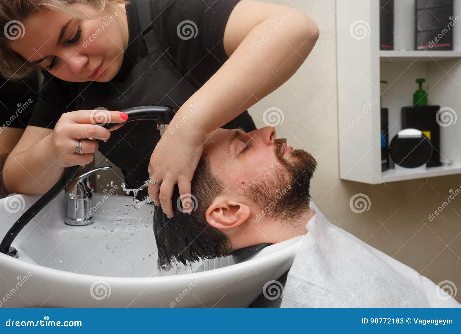 Польза фена для волос