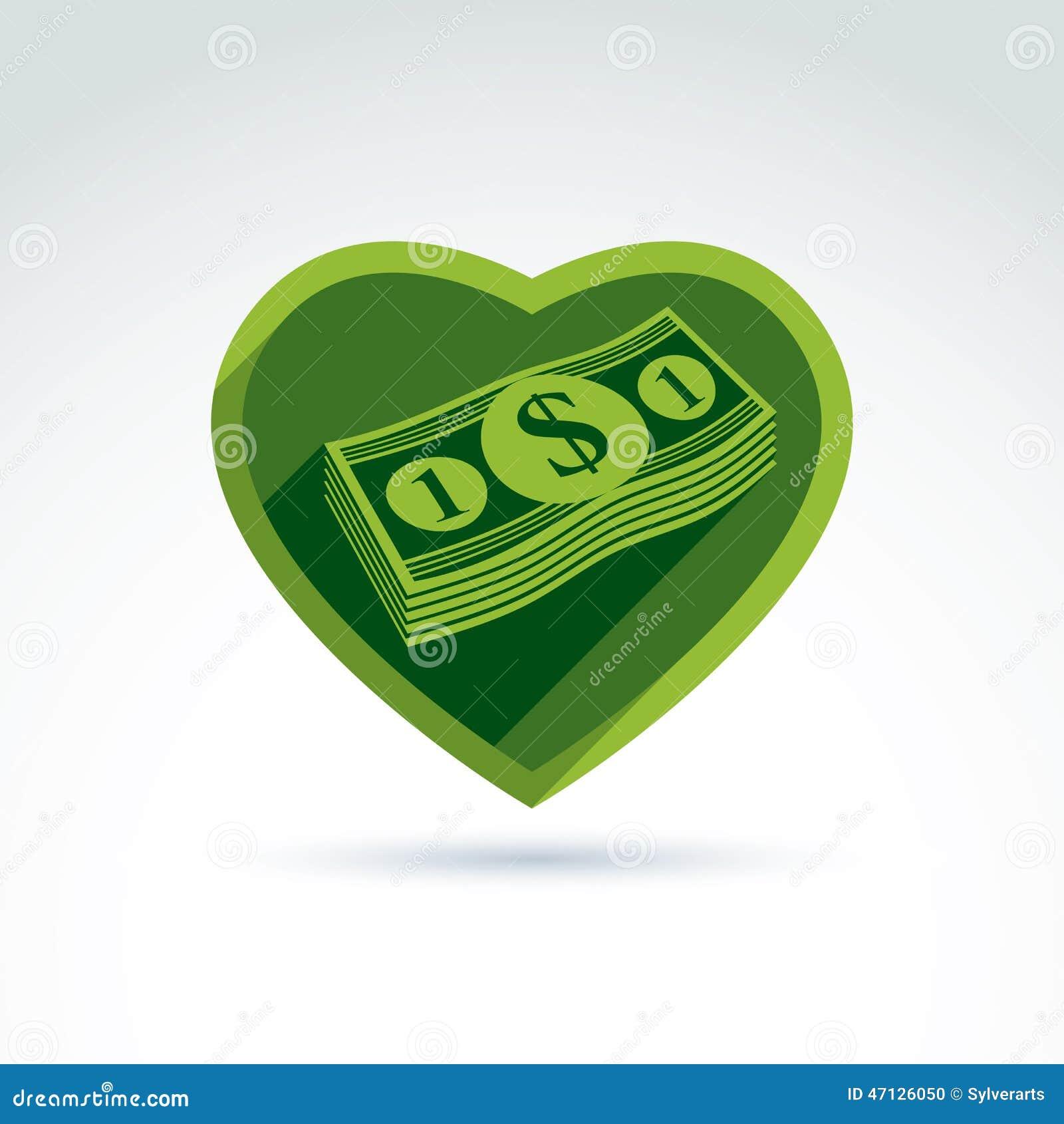 Полюбите успех денег, жадность, кредитуя и депозируя, богатство и
