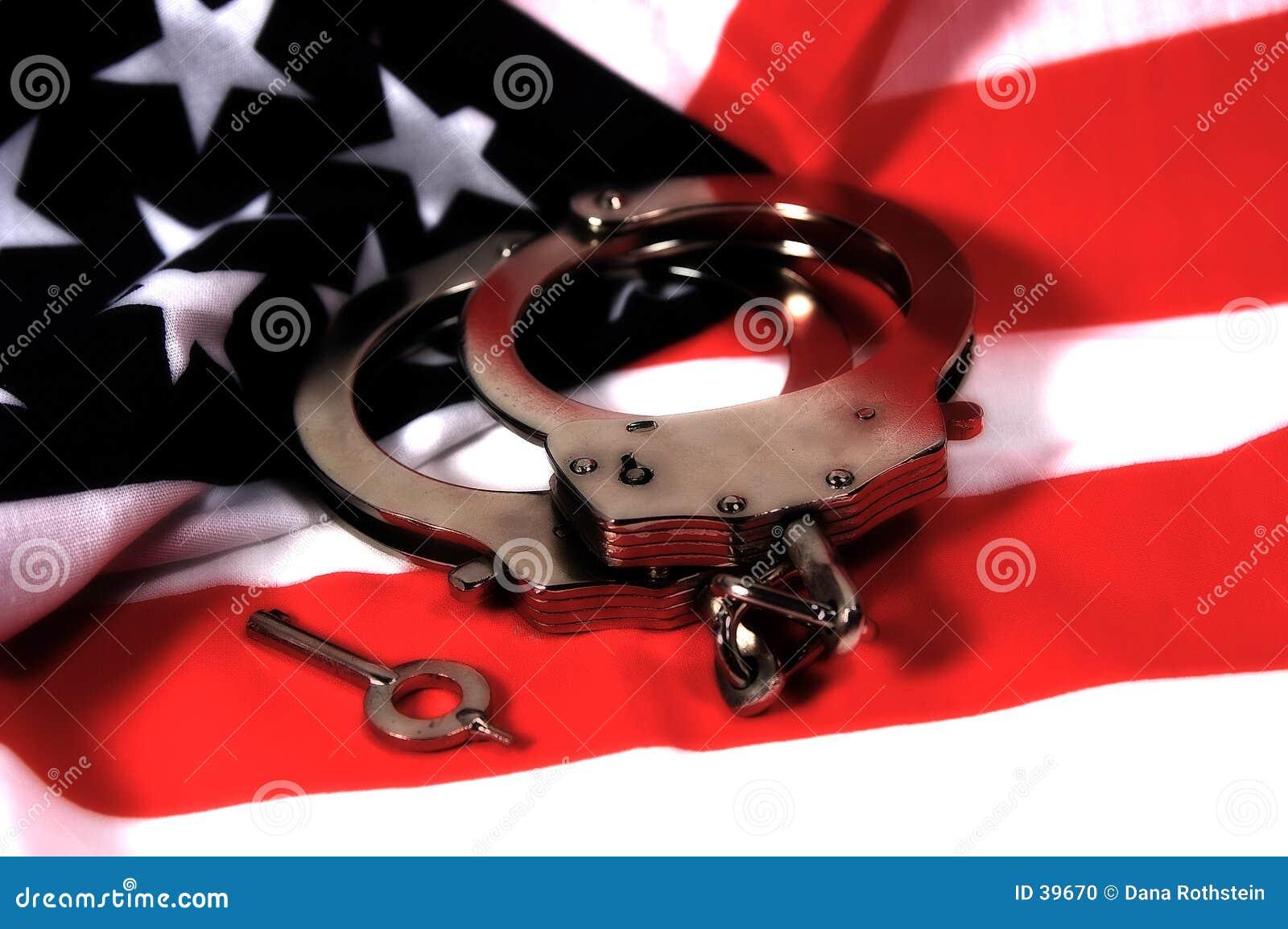 правосудие 2 американцов