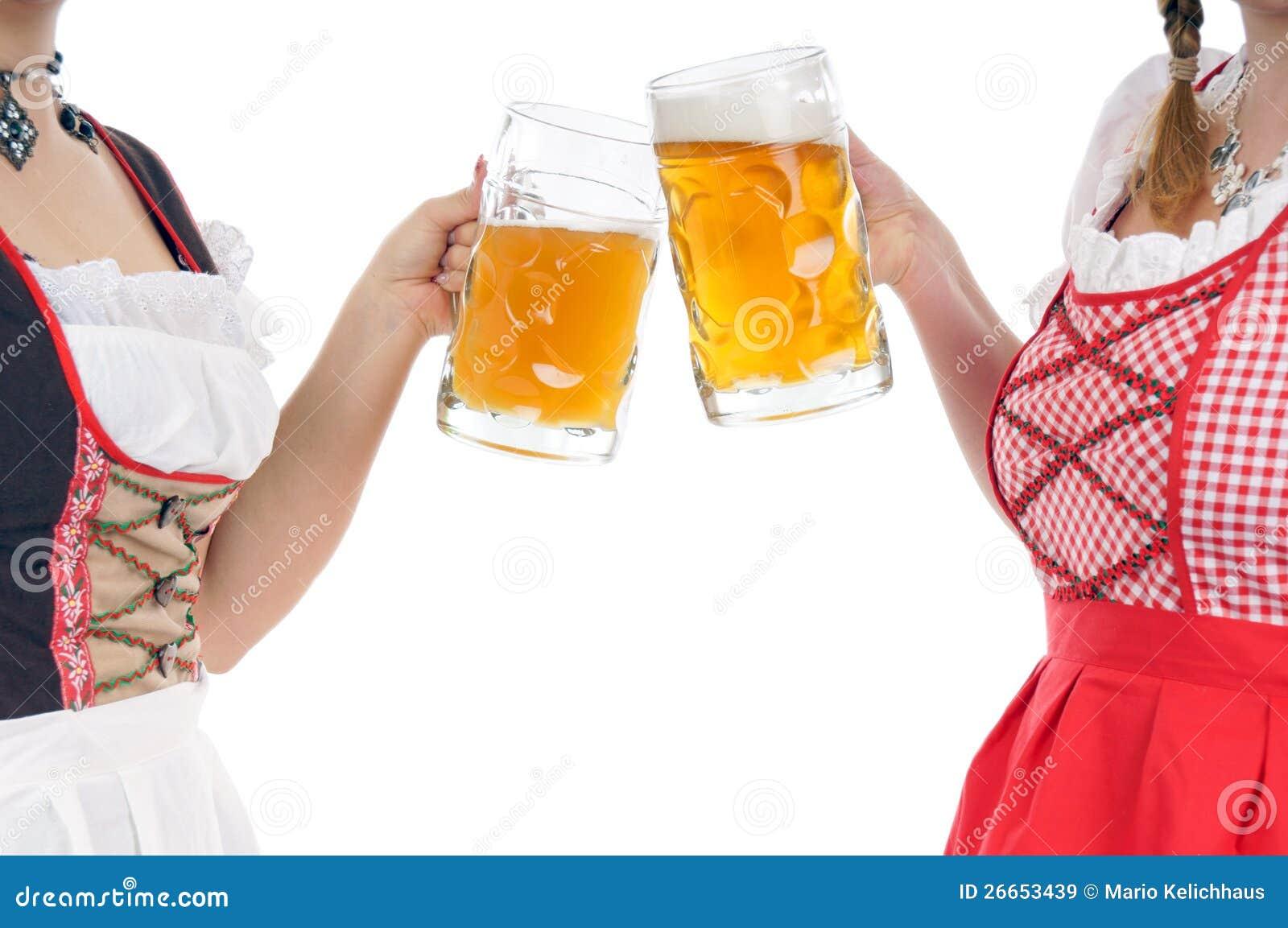 Празднество пива Мюнхен