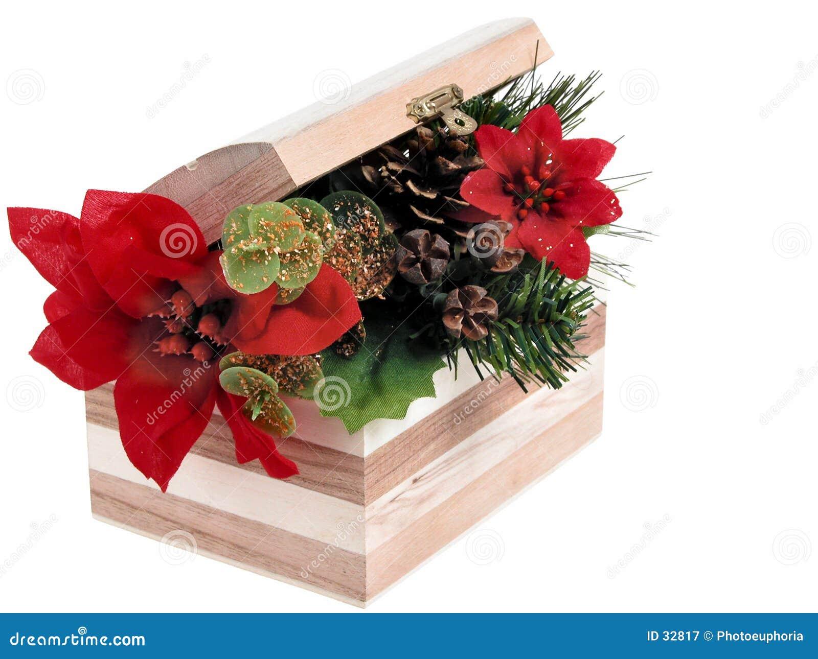 праздник коробки