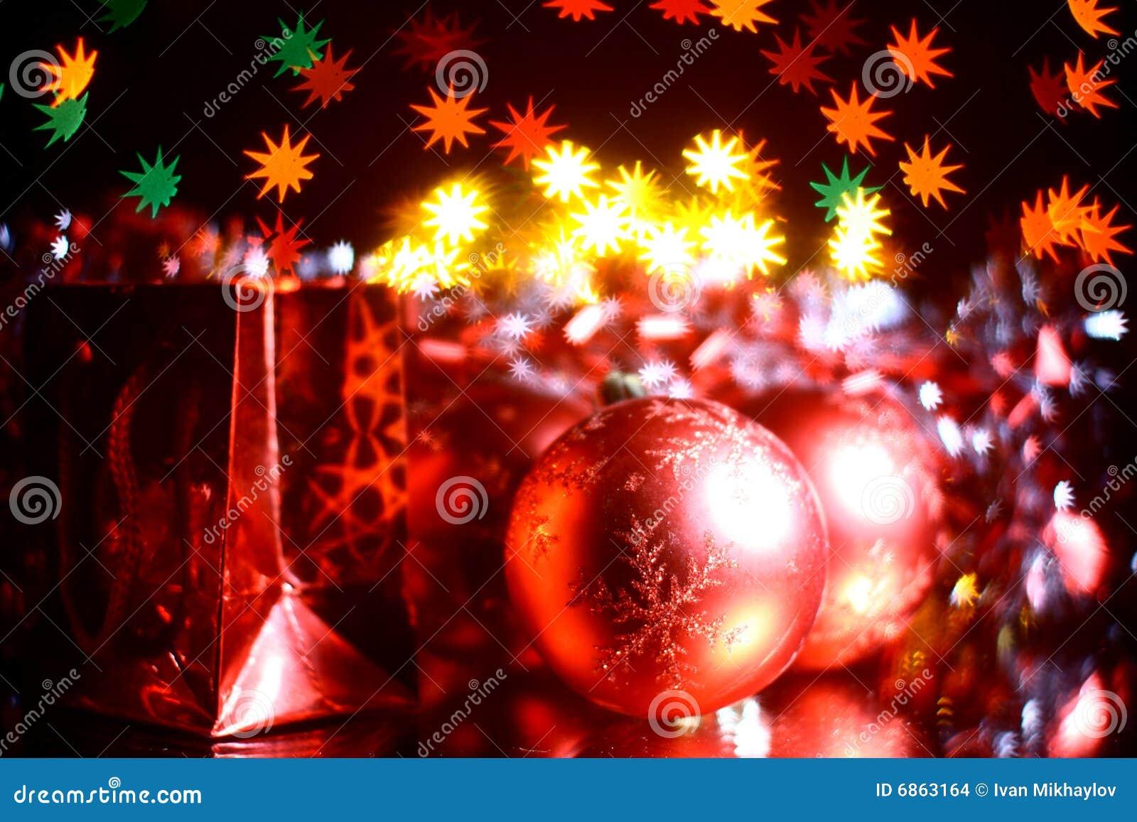 праздник подарков