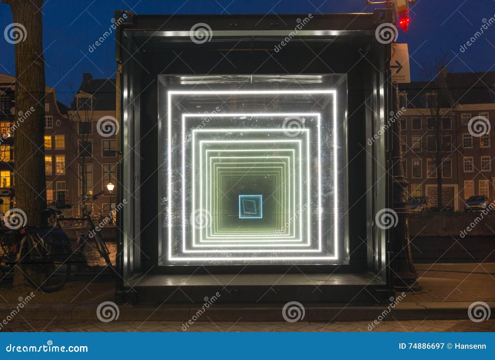 Празднество Амстердам светлое