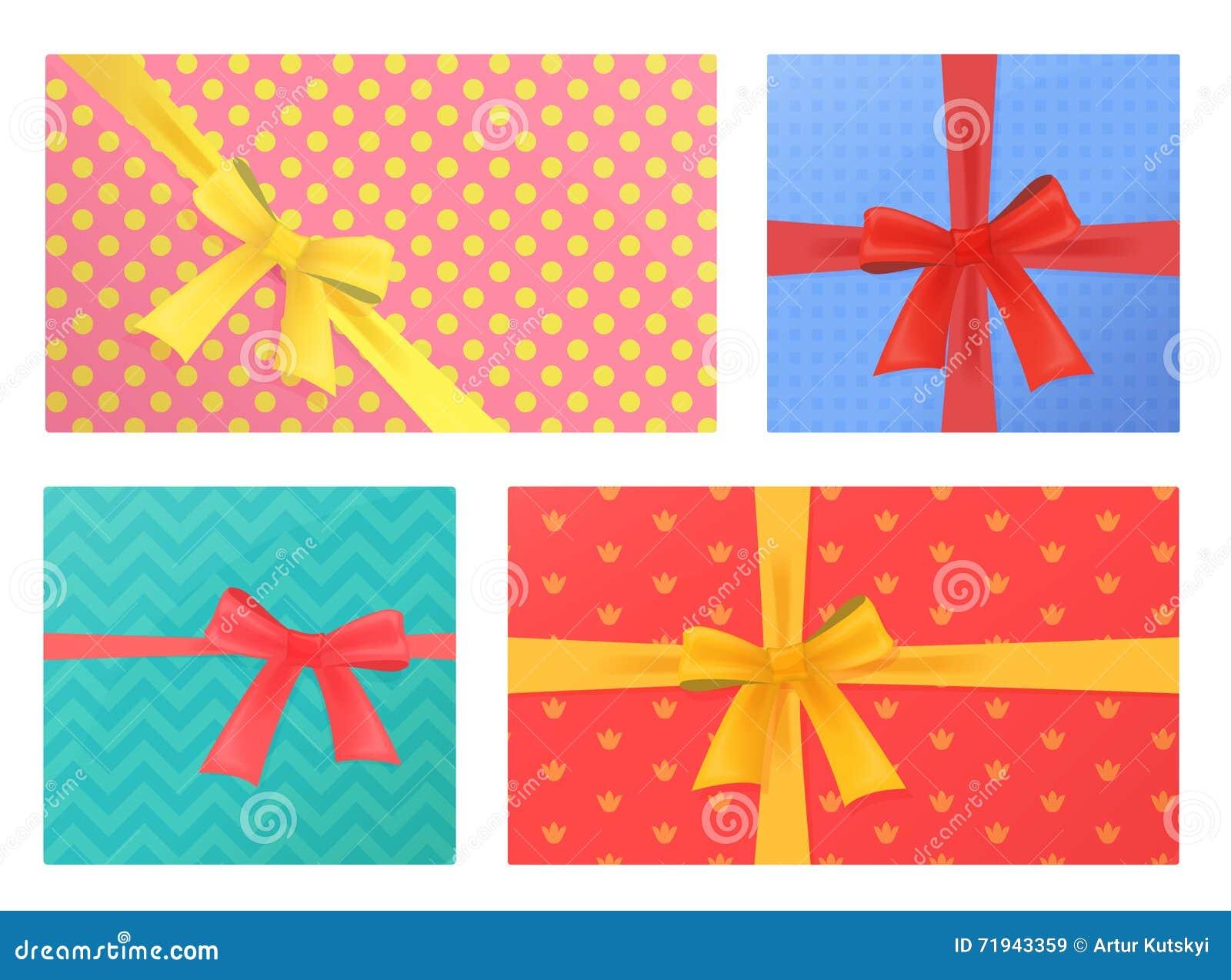 Праздники дня рождения и рождества обернули пакет подарков настоящих моментов подарка Взгляд сверху