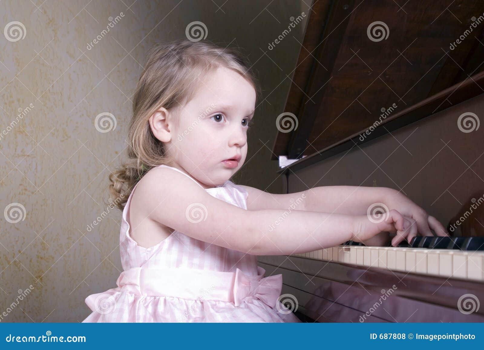 практика рояля